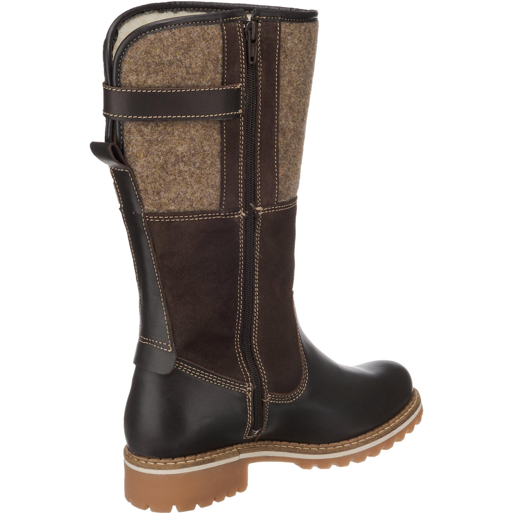 a5131133e1d297 Neu Tamaris Klassische Stiefel 6832165 für Damen braun-kombi