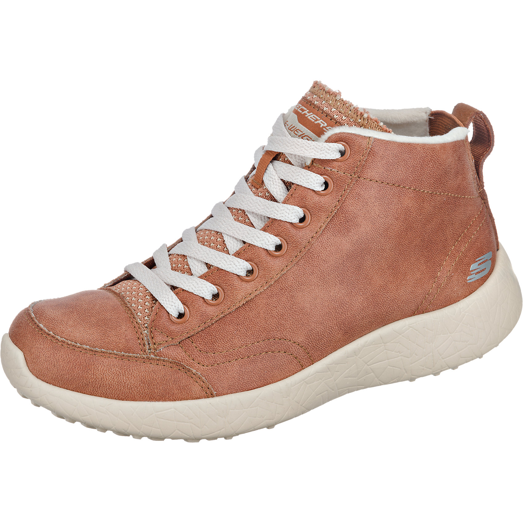 Neu SKECHERS Burst Carried Away Sneakers 6836741 für Damen V5UyD