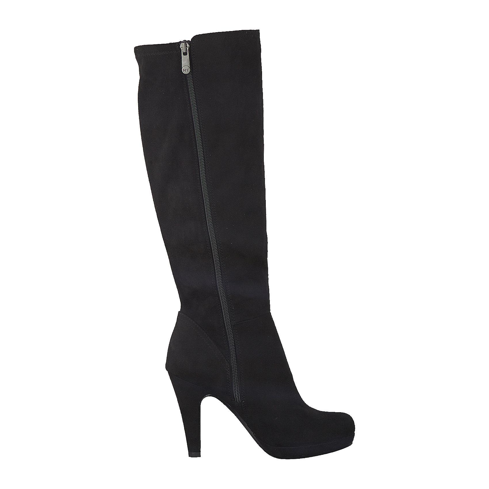 Neu MARCO TOZZI Stiefel 6872739 für Damen schwarz schwarz Modell 1