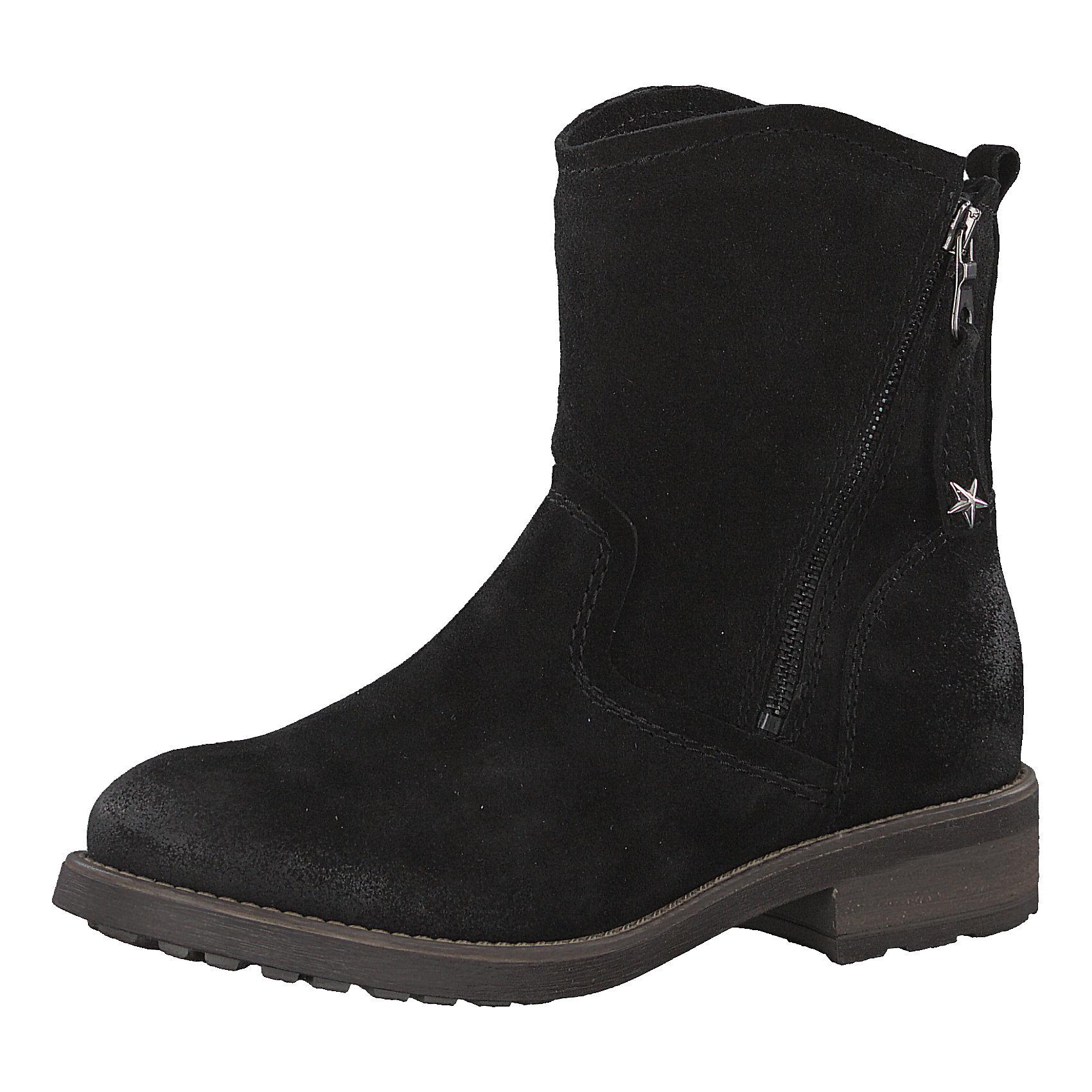 Neu Tamaris Stiefeletten 6881098 für Damen schwarz schwarz schwarz grau 75149f