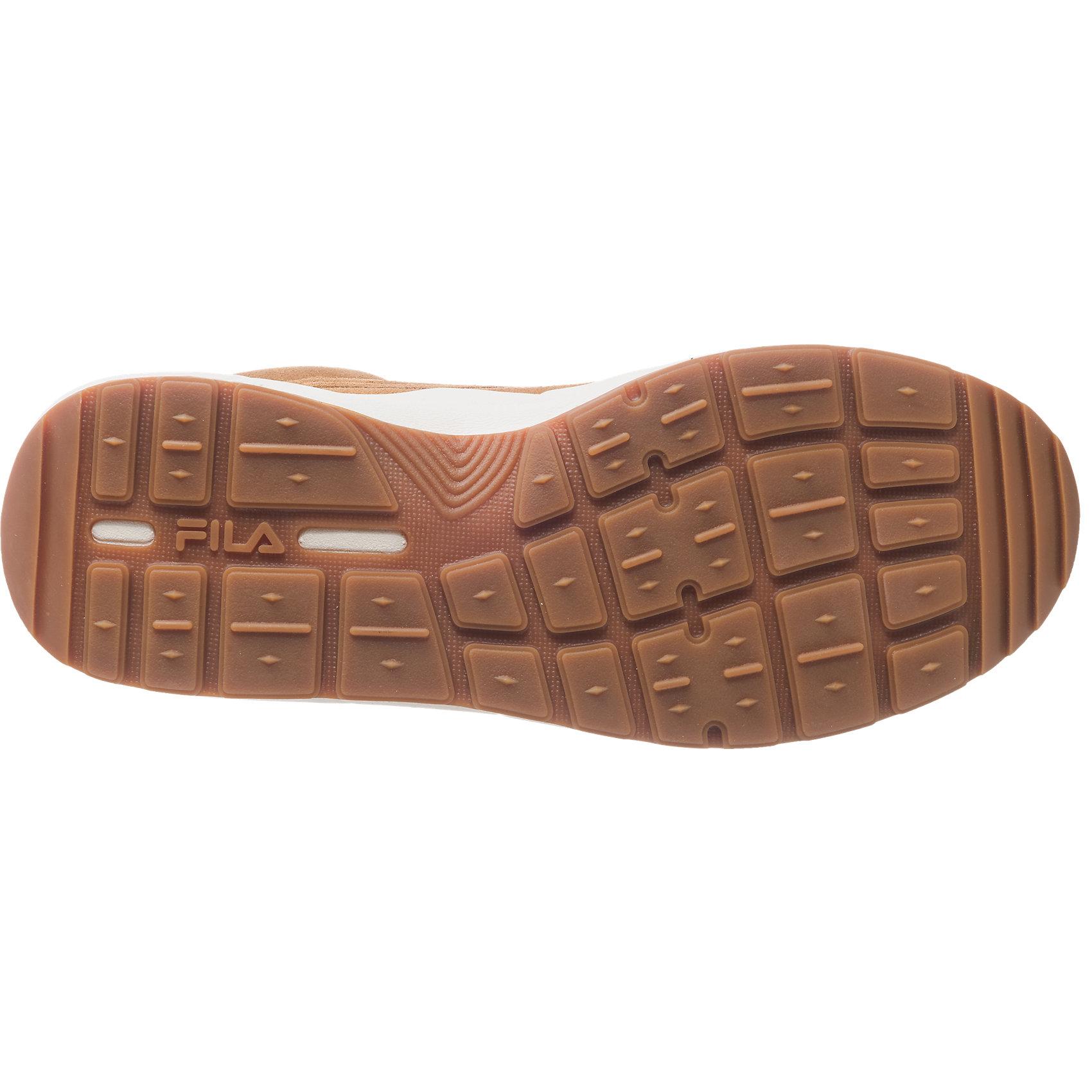 Neu-FILA-Boulder-Sneakers-6912589-fuer-Herren-camel