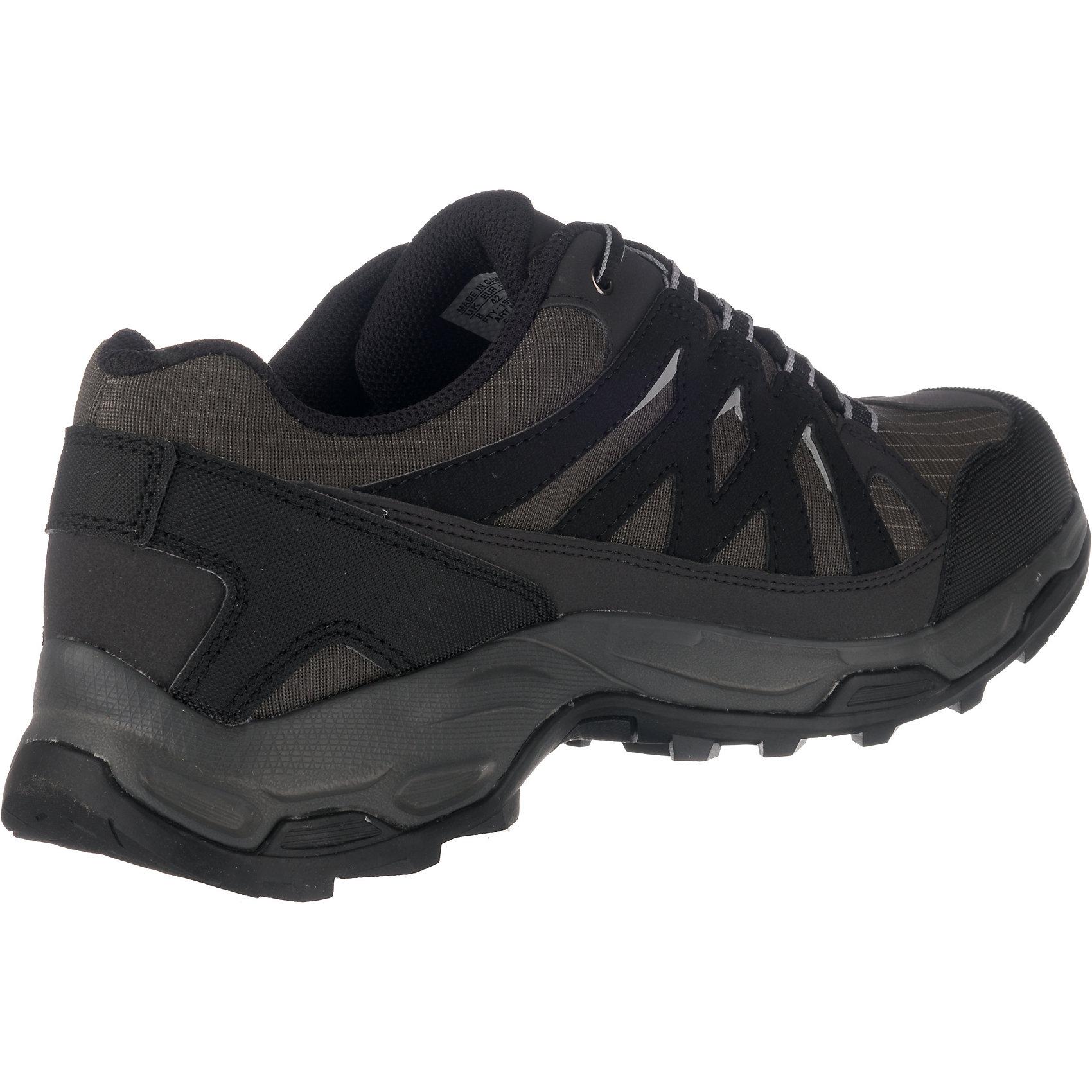 c75e822dabb6 Neu Salomon Schuhe EFFECT GTX® Magnet Black Monument Trekkingschuhe ...