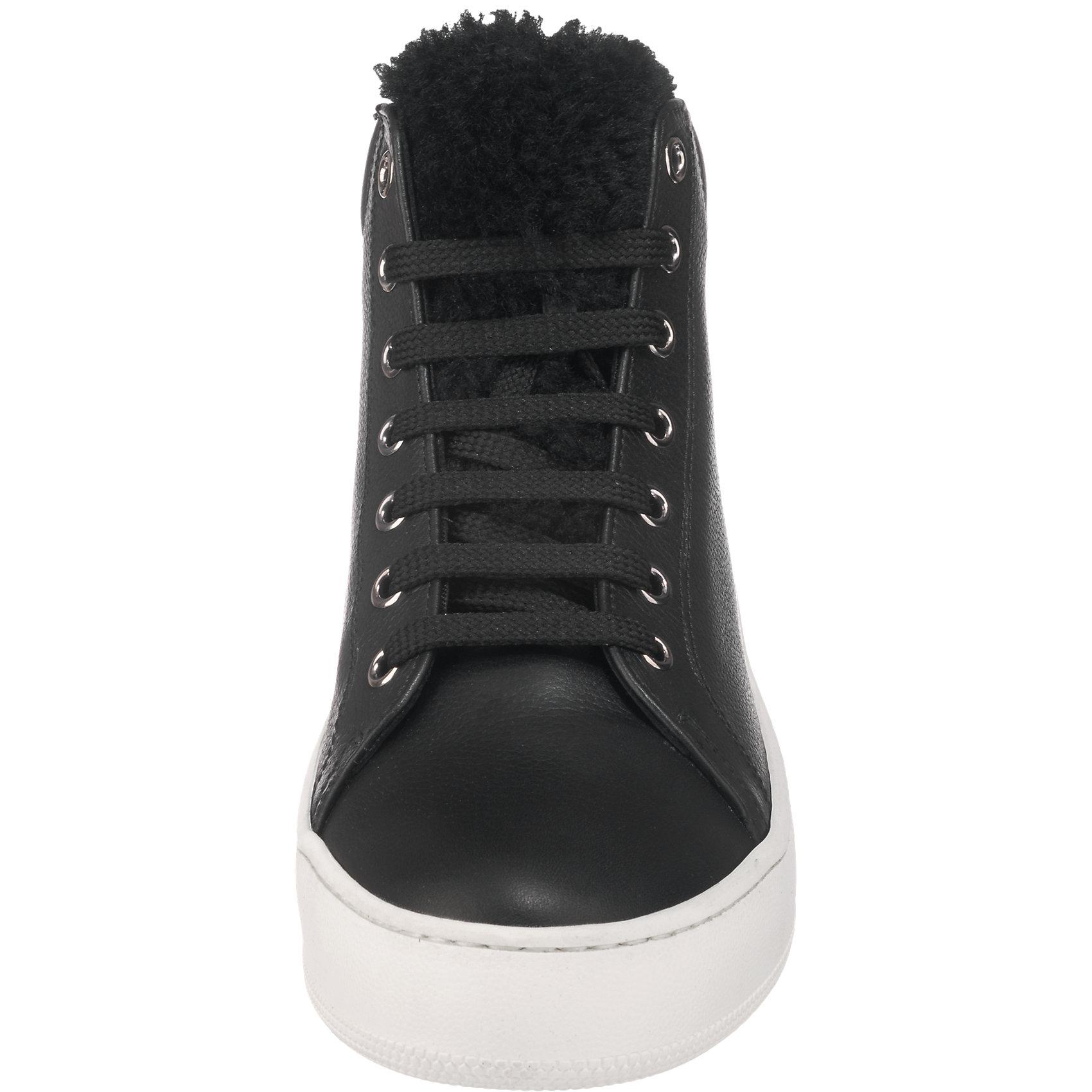 Neu MaiMai Sneakers 6946048 für Damen schwarz Modell 1 braun schwarz