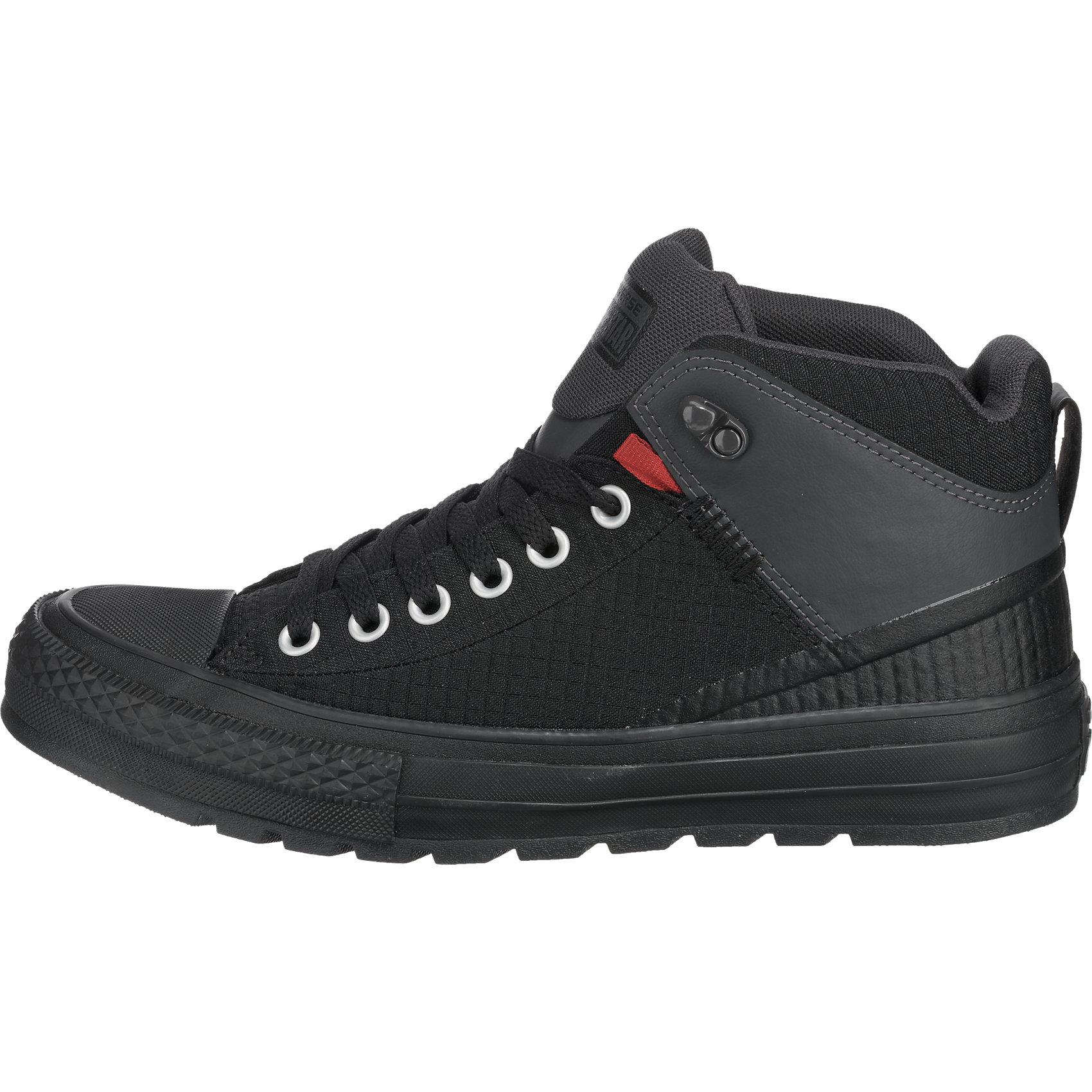 NEU CONVERSE CT All Star Street Boot Hi Größe 41,5 Sneaker