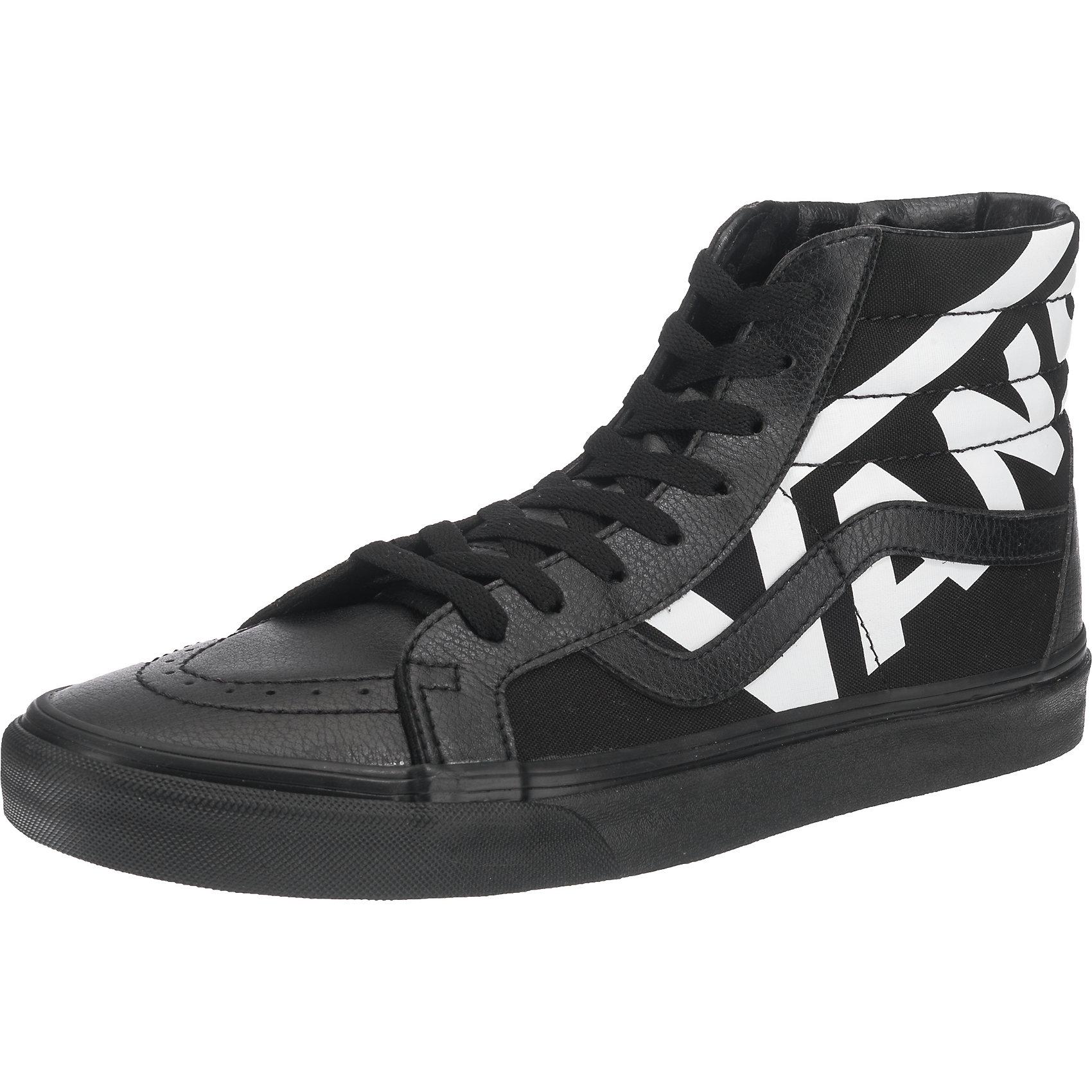 Neu VANS SK8-Hi Reissue Herren Sneakers 7011054 für Herren Reissue schwarz-kombi af2517