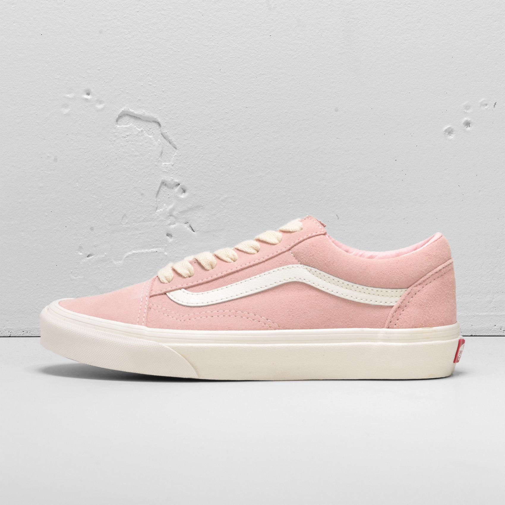 9d1e3d2c8873e5 Neu VANS Old Skool Sneakers 7011056 für Damen rosa