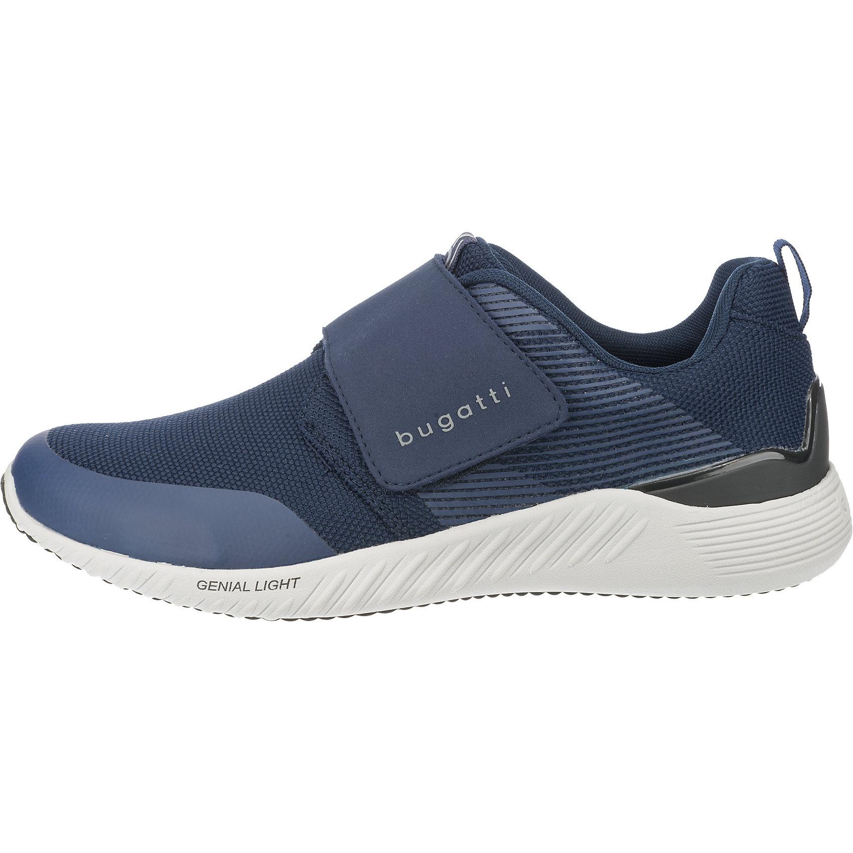 ... Neu Sneakers bugatti Sneakers Neu 7029336 für Herren dunkelblau 4b3376  ... ca0c6cc258