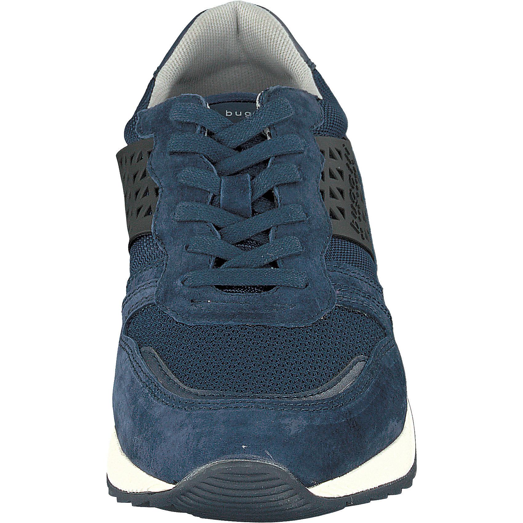 Neu bugatti Sneakers 7029353 für Herren dunkelblau