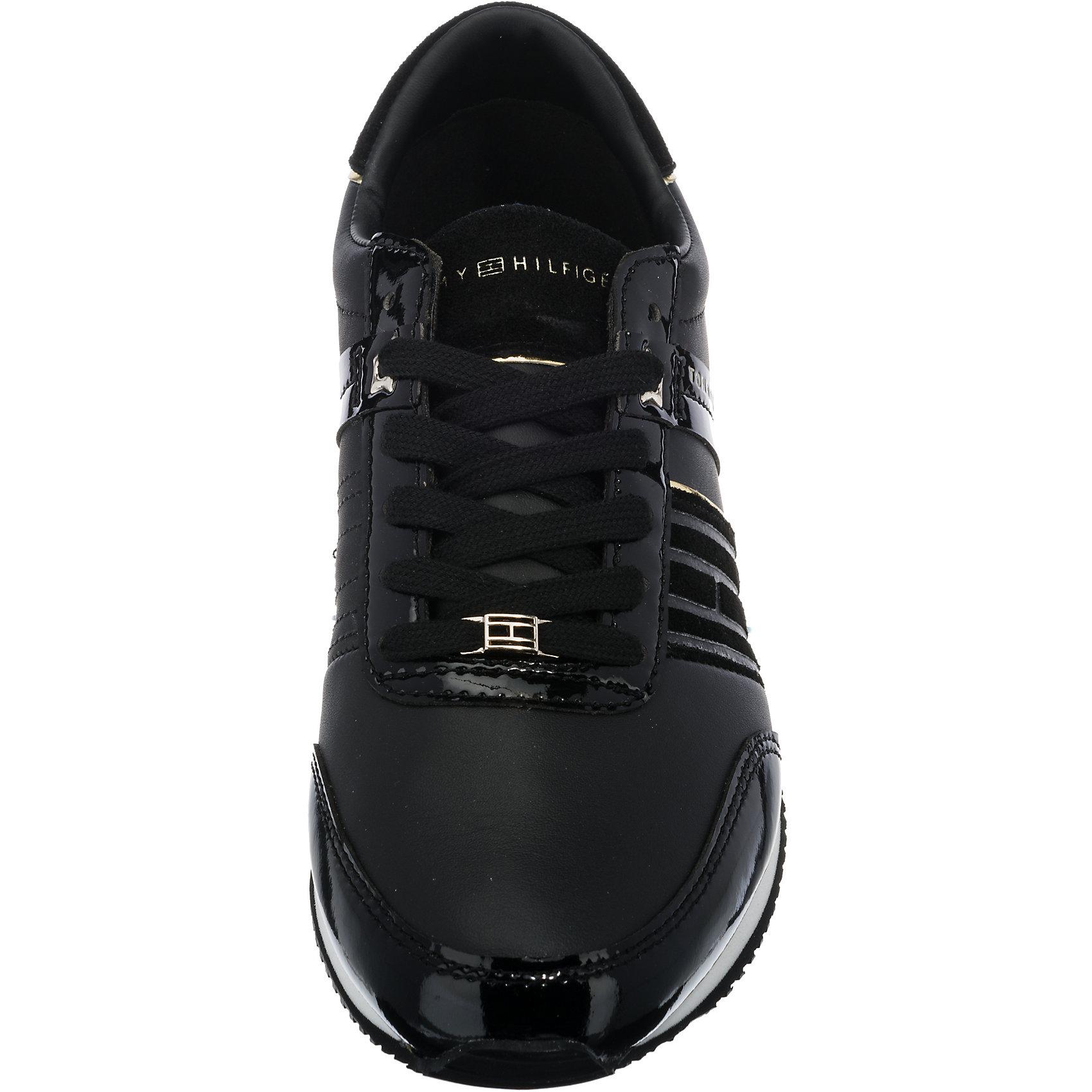 0c68a0b2da992d Neu TOMMY HILFIGER Phoenix Sneakers 7037300 für Damen rosa