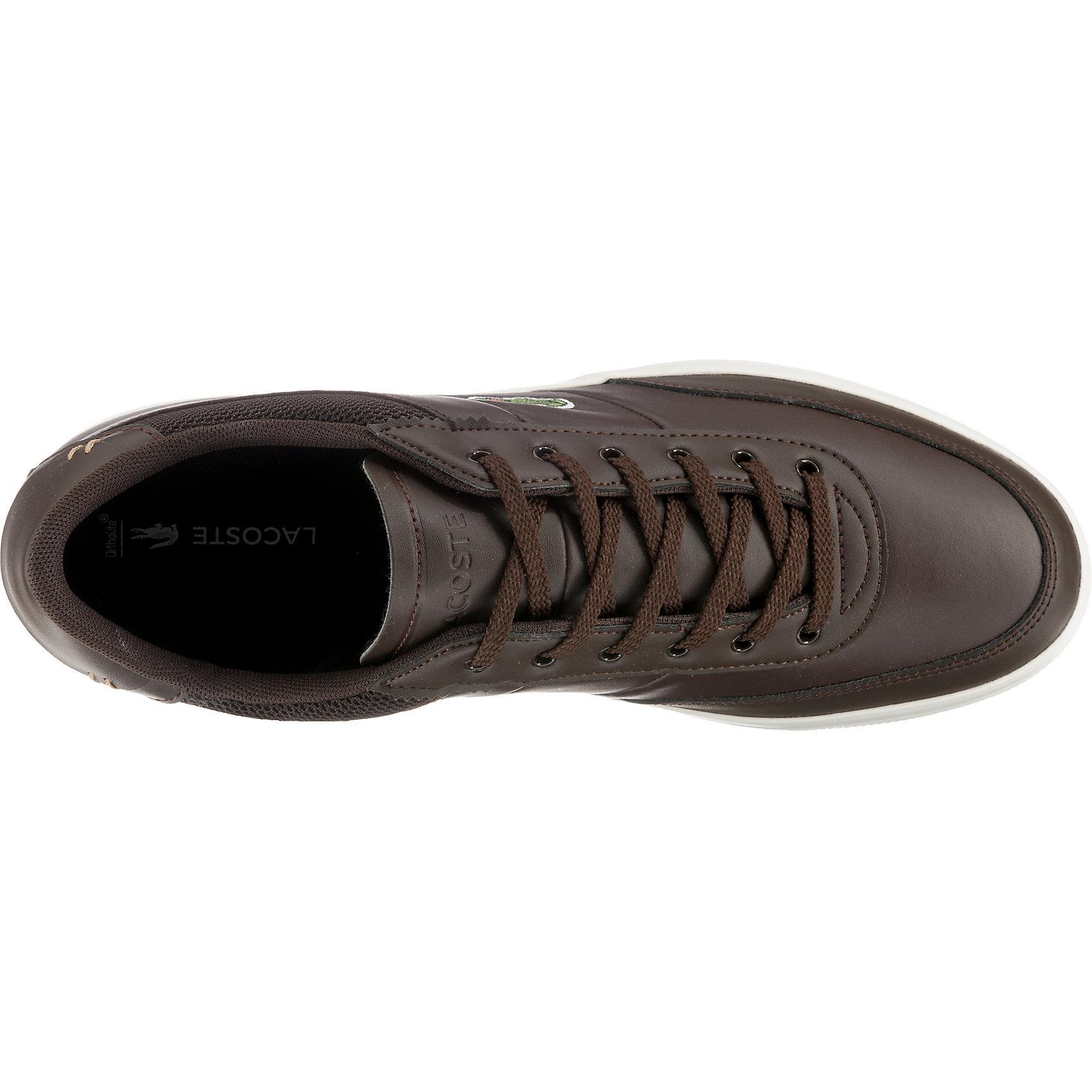 Neu Cam LACOSTE Chaymon 118 2 Cam Neu Sneakers 7064549 für Herren d95a56