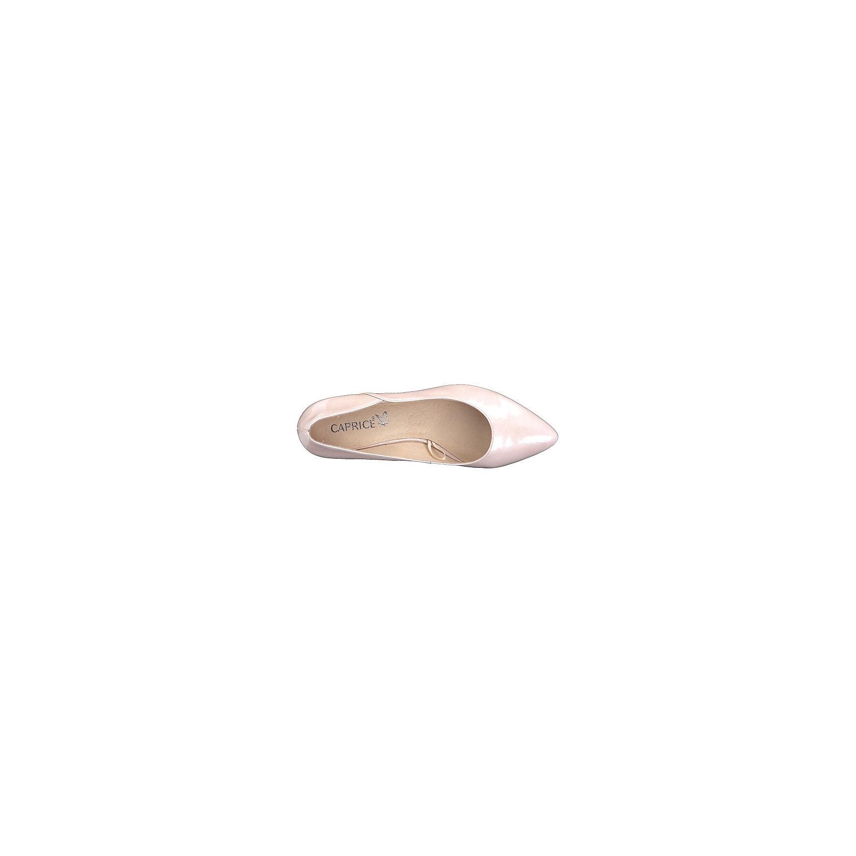 Details zu Neu CAPRICE Cristina Pumps 7073601 für Damen schwarz rosa
