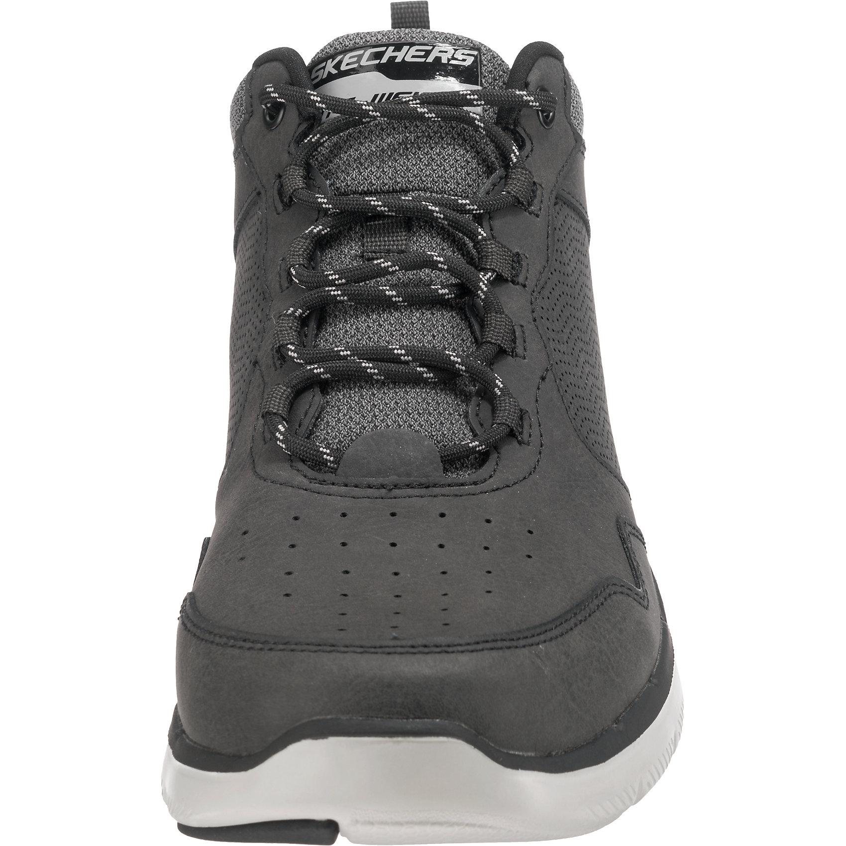 Neu SKECHERS FLEX ADVANTAGE 2.0 Sneakers High 6860422 für Herren