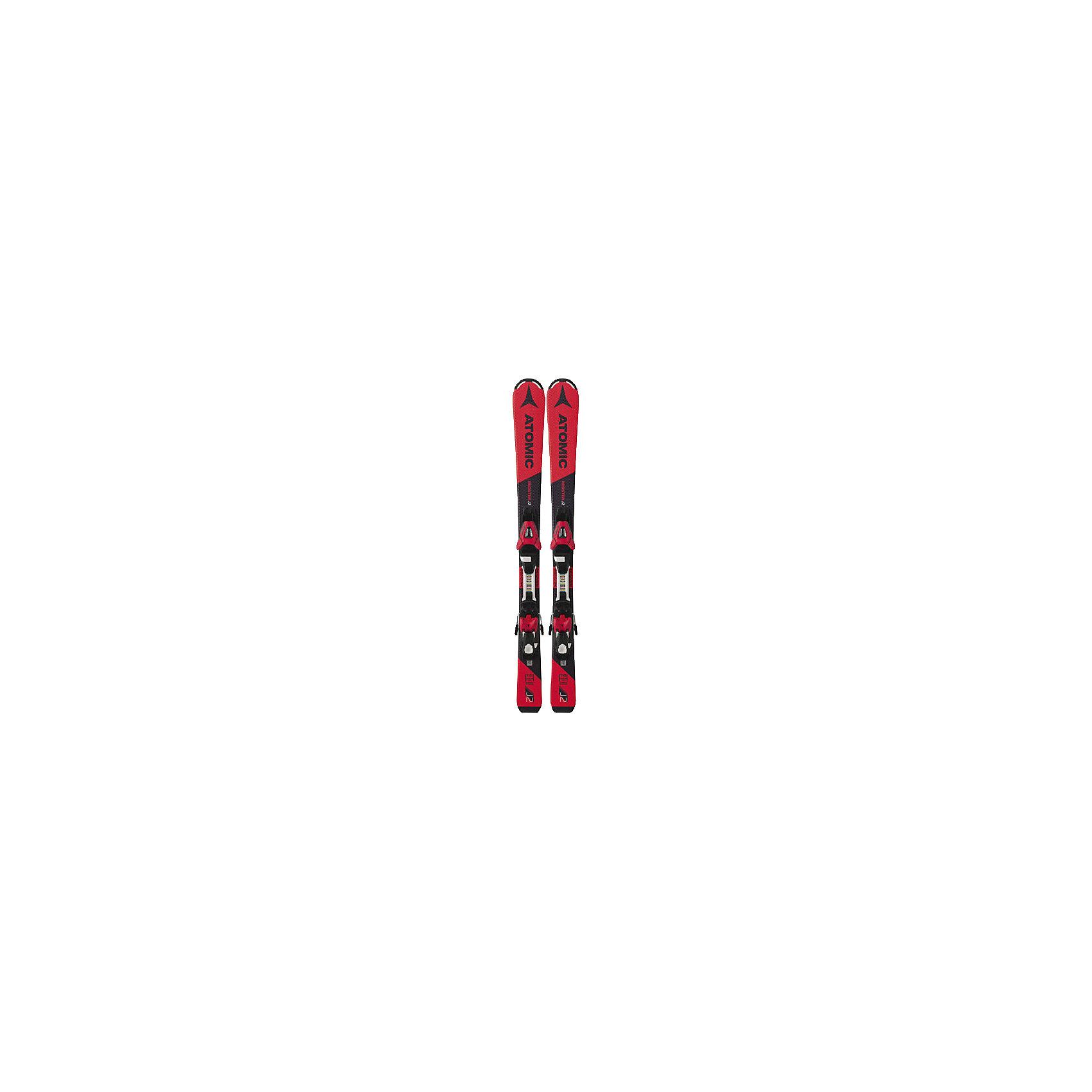 Neu Atomic Skiset ROTster  J2 C 5 SR 7146180 rot rot 7146180 3f9456
