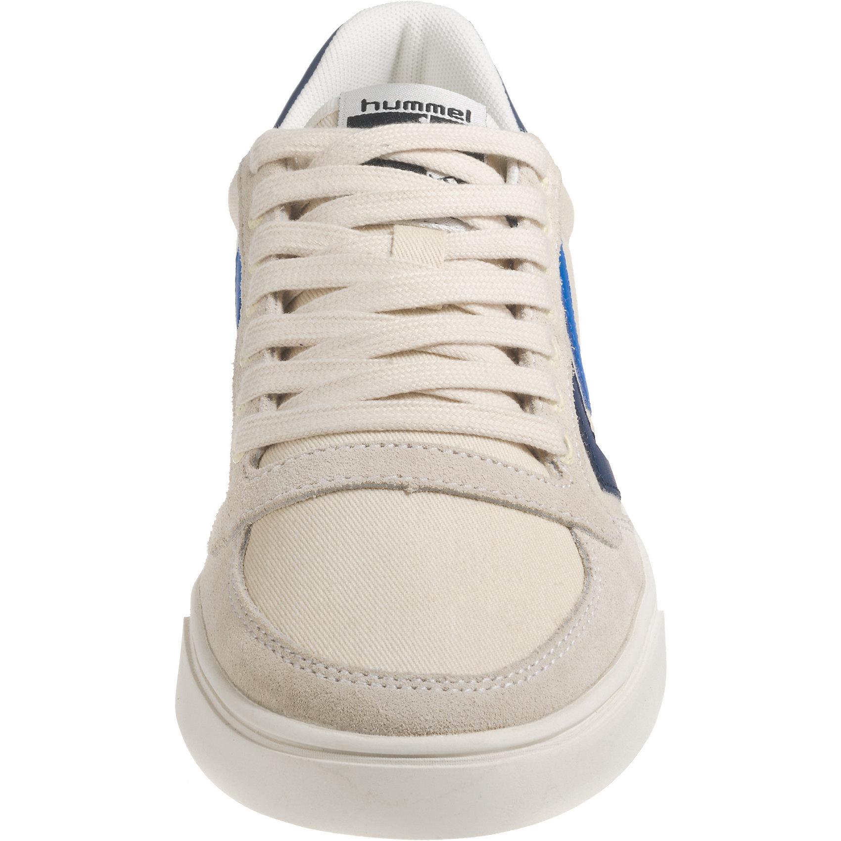 Neu hummel Slimmer für Stadil Duo Canvas Niedrig Sneakers Niedrig 7147348 für Slimmer Damen 4a7f22