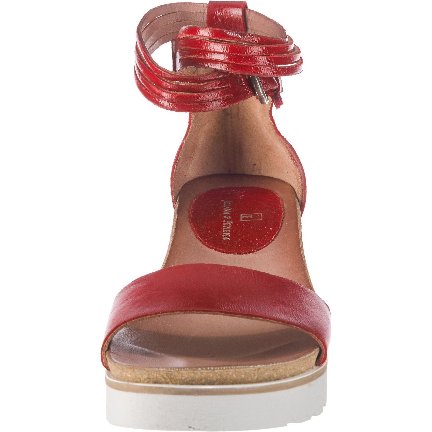 Neu JOLANA & FENENA Klassische Sandalen 7152900 für Damen Damen Damen 1169e6