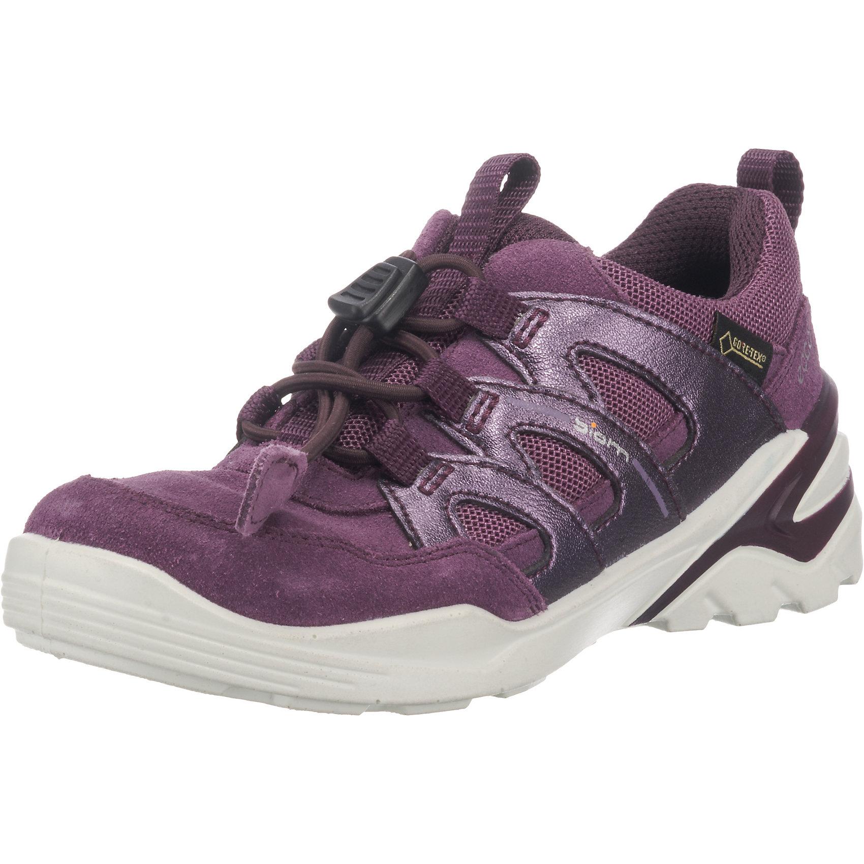 ECCO Schuhe Halbschuhe mit Gore TEX Gr. 33 Mädchen