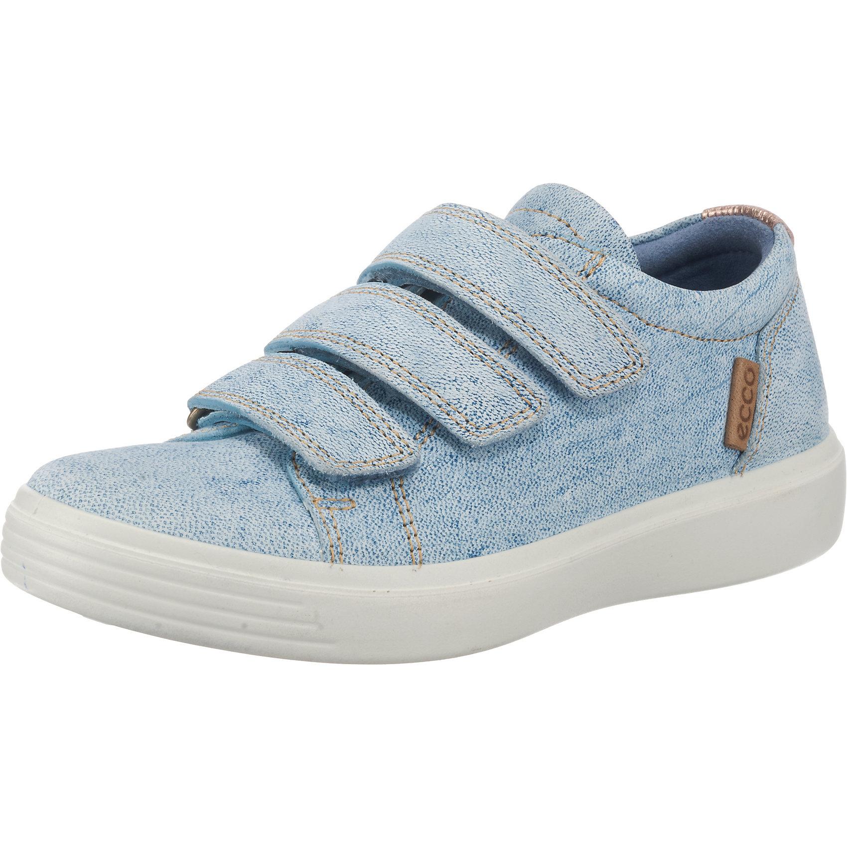 Neu-ecco-Sneakers-Low-fuer-Maedchen-7155874-fuer-