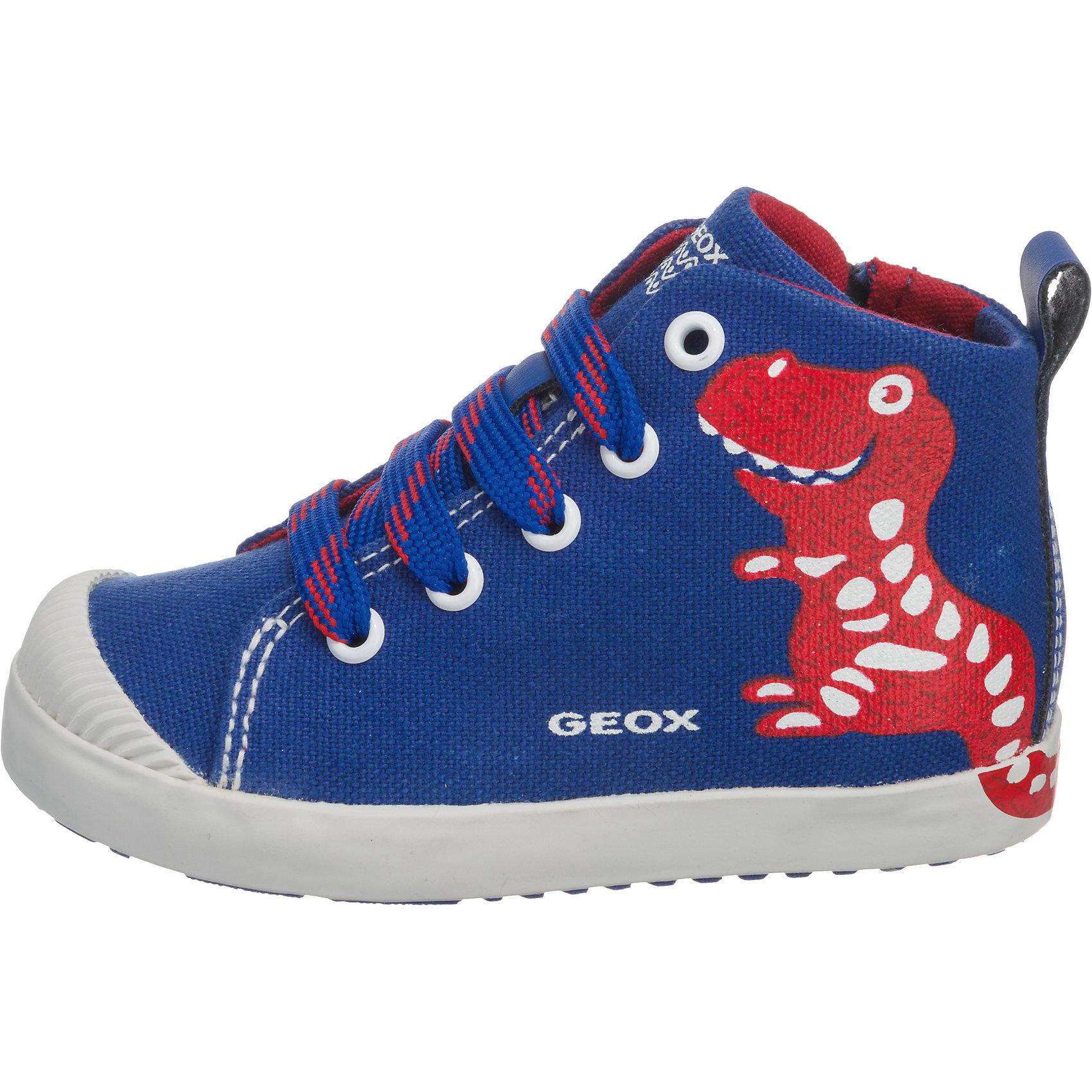Neu GEOX Lauflernschuhe KILWI für Jungen, Dino 7209631 für