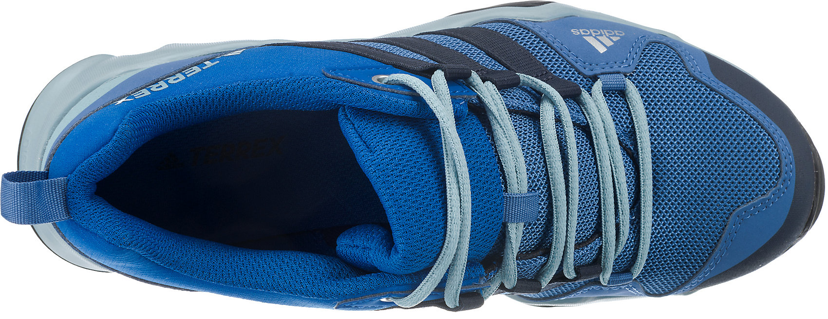 Details zu Neu adidas Performance Outdoorschuhe TERREX AX2R K für Mädchen 7207578