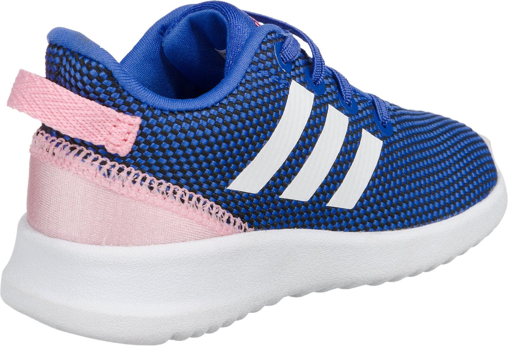 Details zu Neu adidas Sport Inspired Baby Sneakers RACER TR INF für Mädchen  7213731