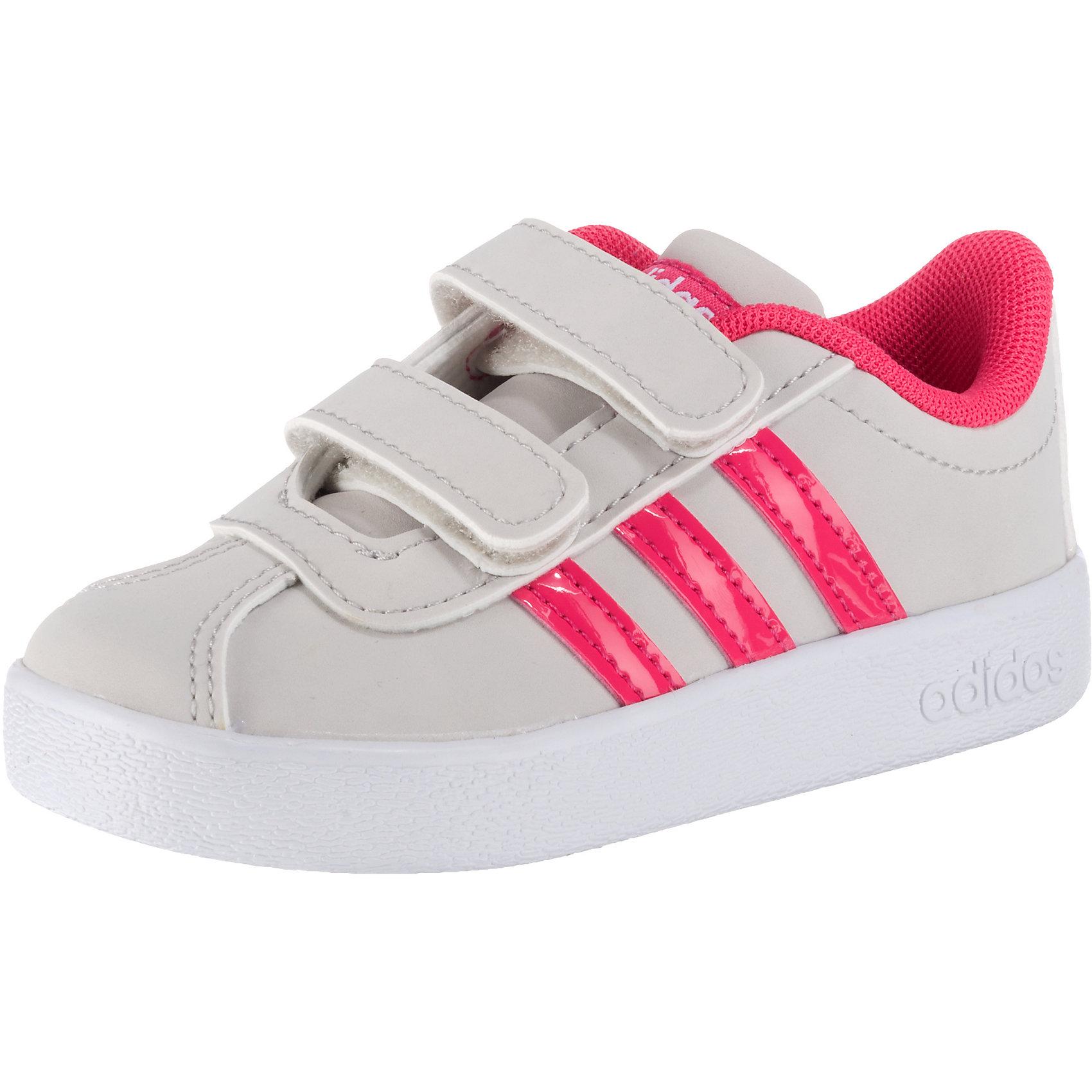 Details zu Neu adidas Performance Baby Sneakers VL COURT 2.0 CMF I für Mädchen 7213610