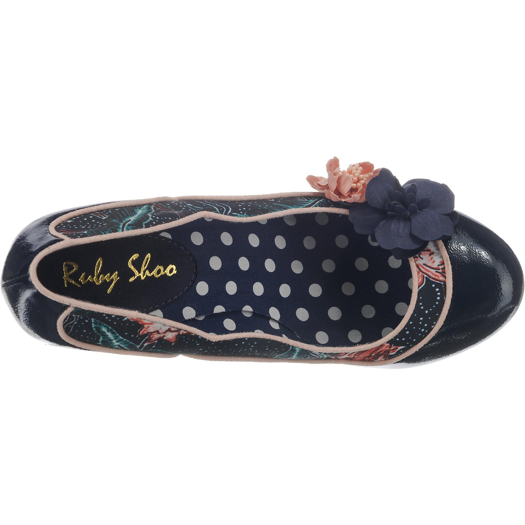 Neu Ruby Shoo Viola Klassische Pumps 7150890 für Damen