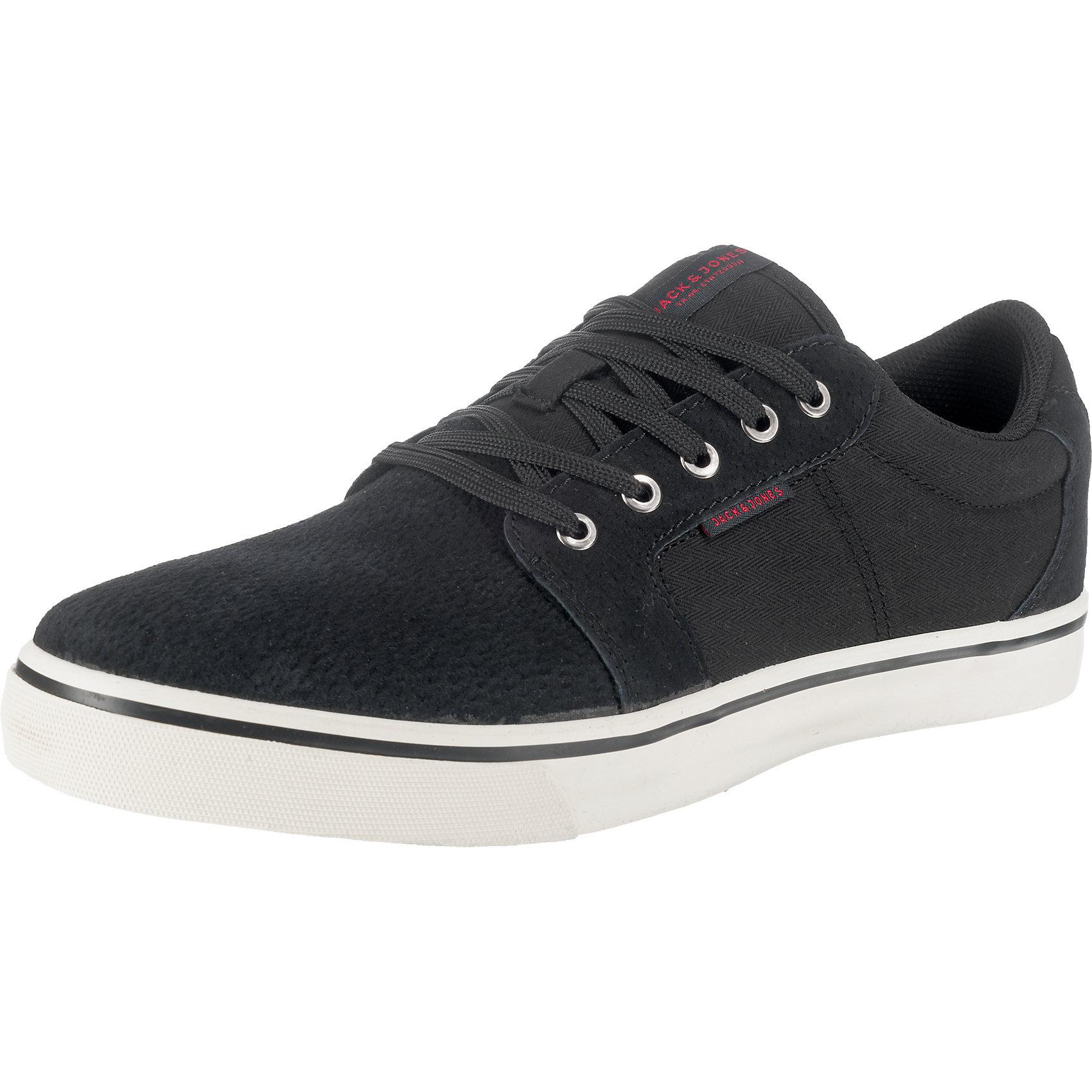 Neu JBCK & JONES JFW Dandy Nubuck Sneakers Low 7220263 für Herren