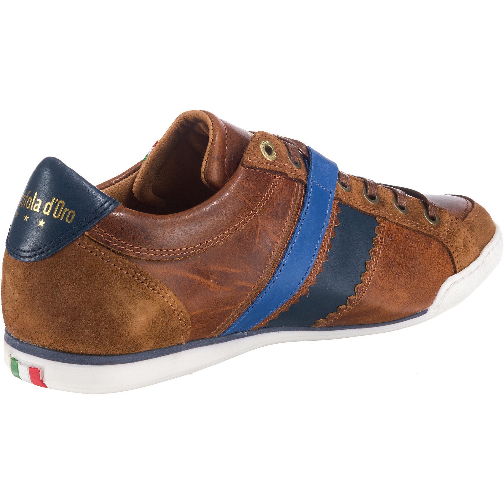 Neu Pantofola d'Oro 7283261 SAVIO ROMAGNA UOMO LOW Sneakers Low 7283261 d'Oro für Herren fe4dee
