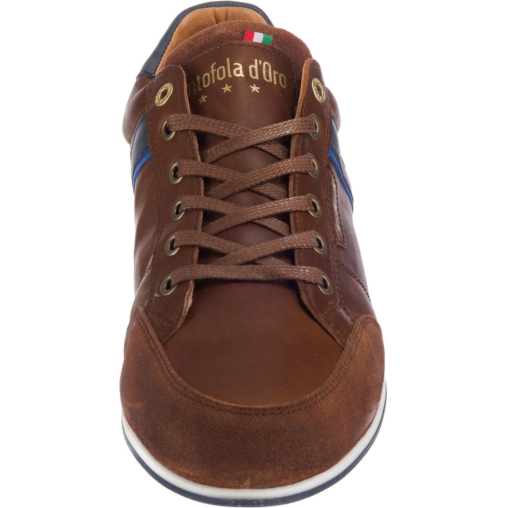 Neu Pantofola Low d'Oro ROMA UOMO LOW Sneakers Low Pantofola 7283287 für Herren 0c4d77