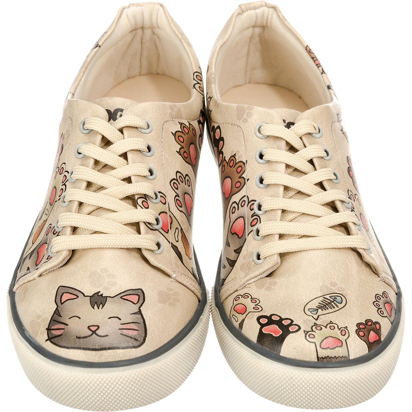 DOGO Sneaker - Yummy 38