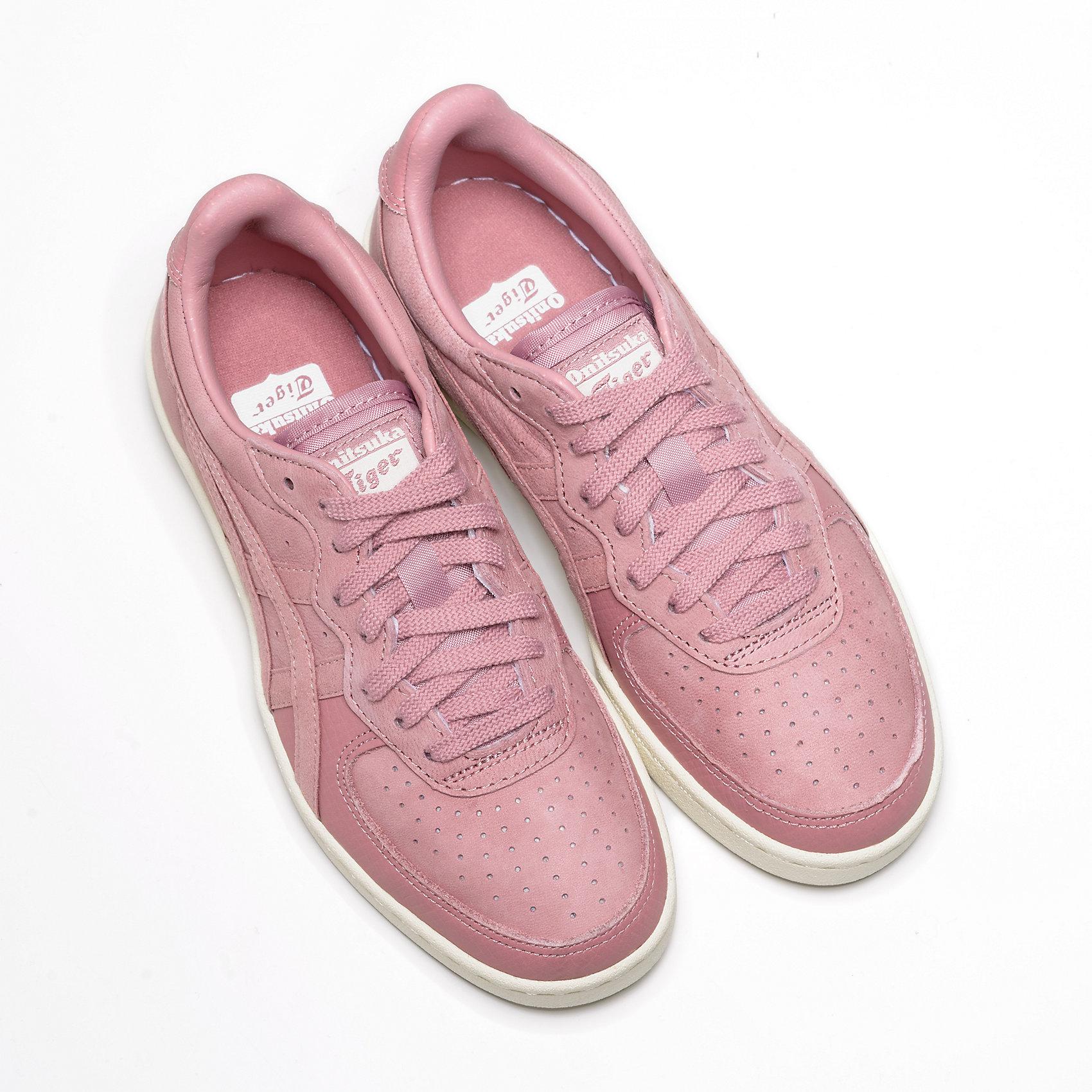 Neu Onitsuka Damen Tiger® GSM Sneakers Niedrig 7288523 für Damen Onitsuka rosa ec4a7b