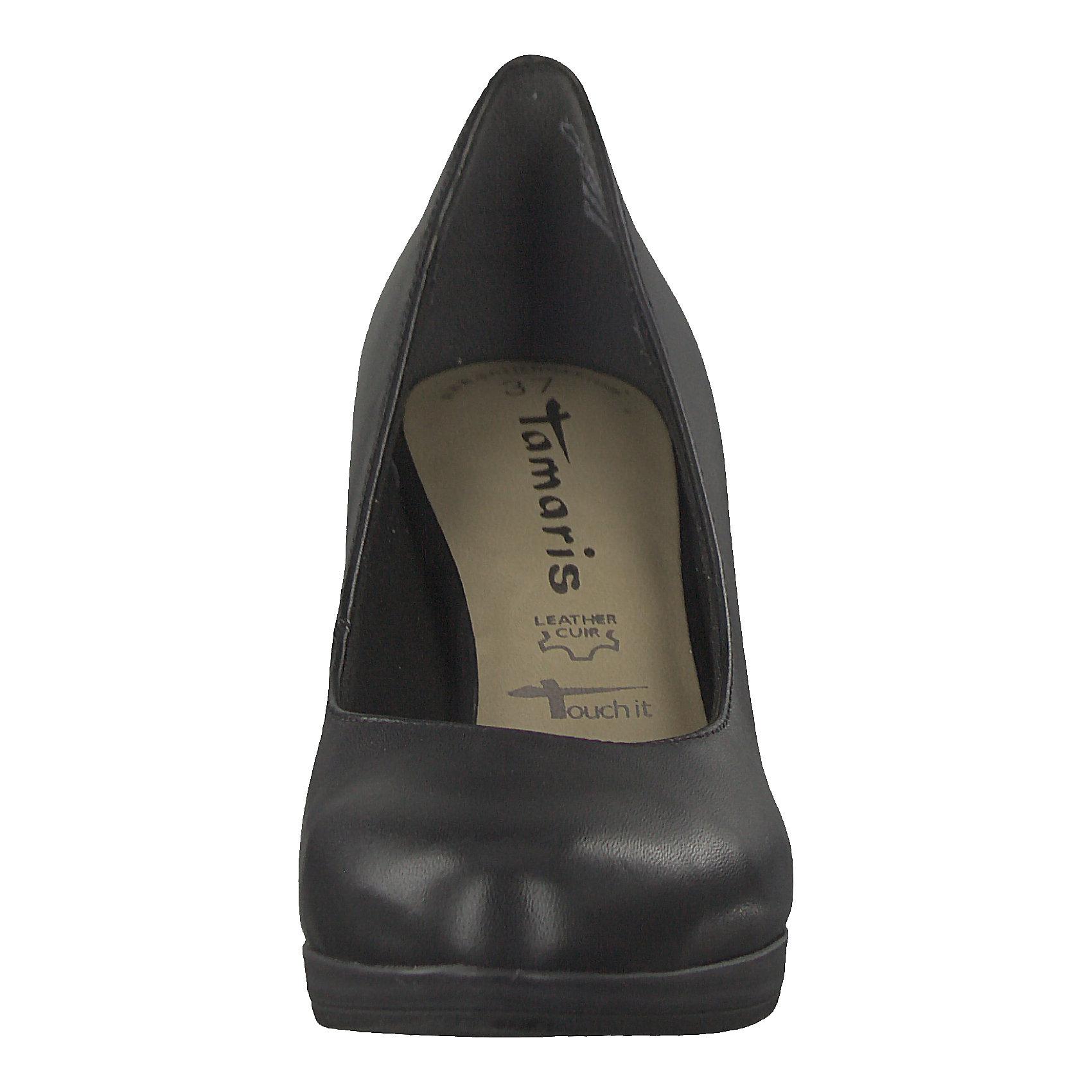 Neu Tamaris Klassische Pumps 7346355 für Damen Damen Damen schwarz taupe hellbraun  | Neueste Technologie  46eb91