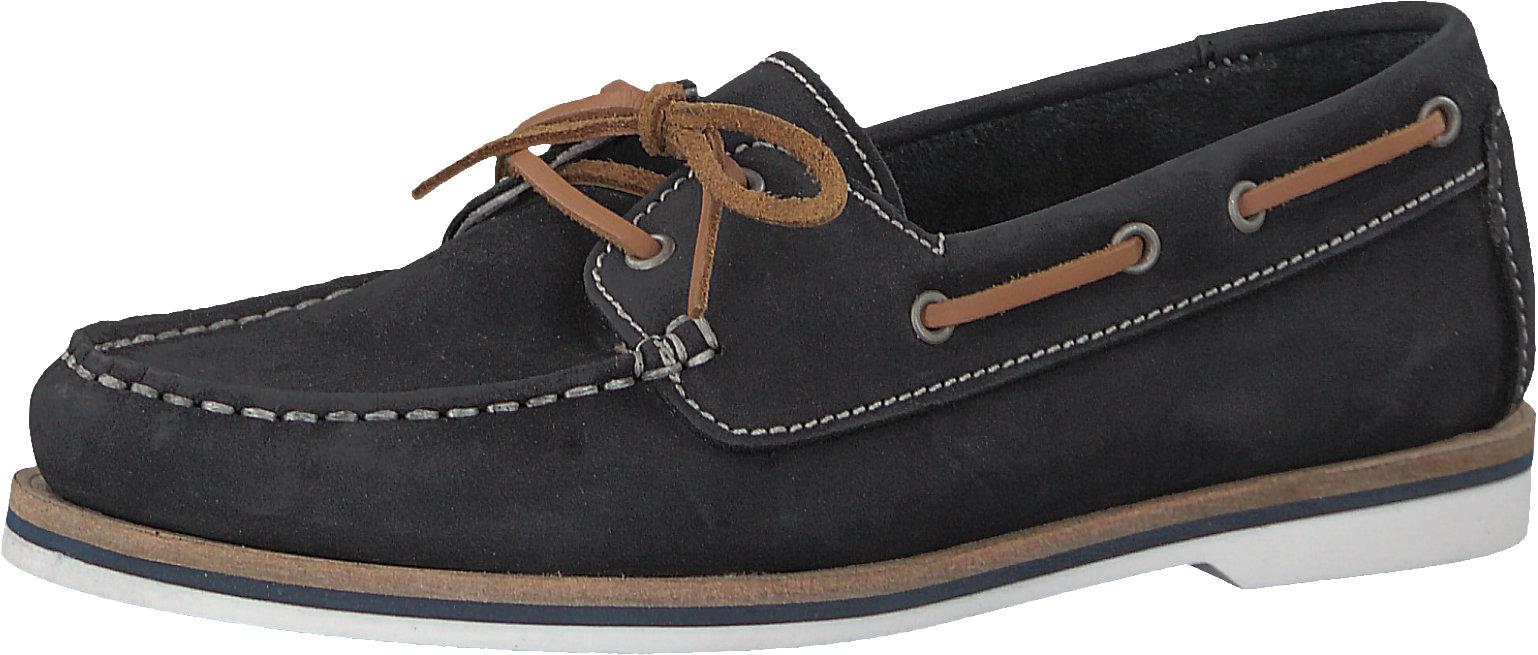 Details zu Tamaris Damen Mokassin Folk Schuhe Sneaker Segelschuhe Sun Nubuk (gelb)