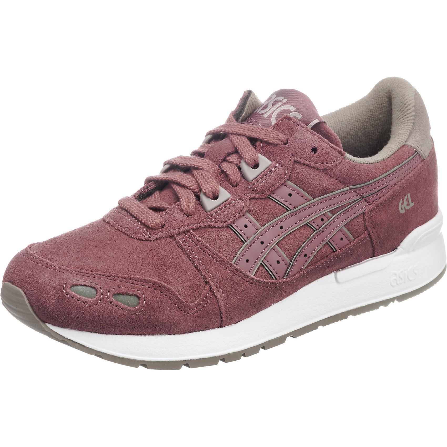 asics tiger gel-lyte - sneaker low