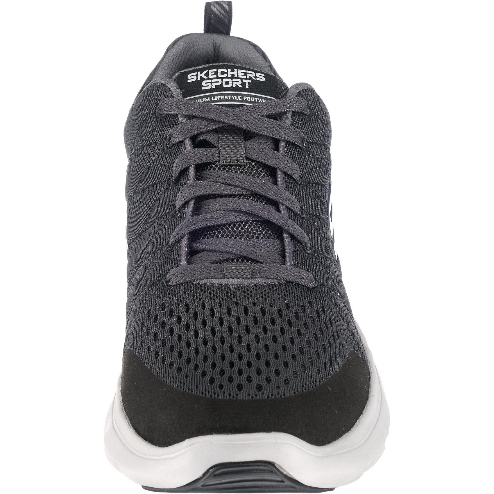 MARAUDER - Sneaker low - gray f3Wrmzy