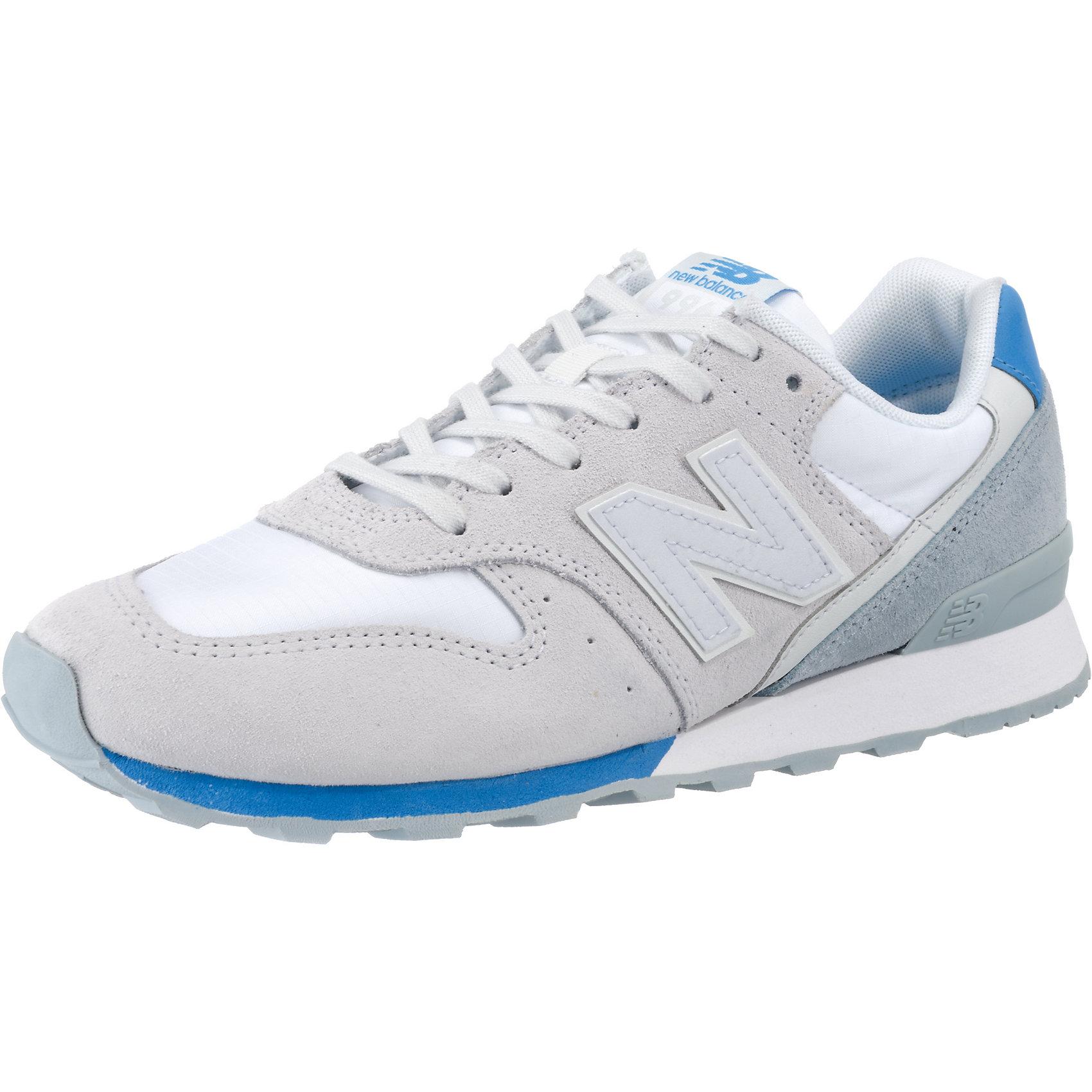 new balance wr996 damen blau