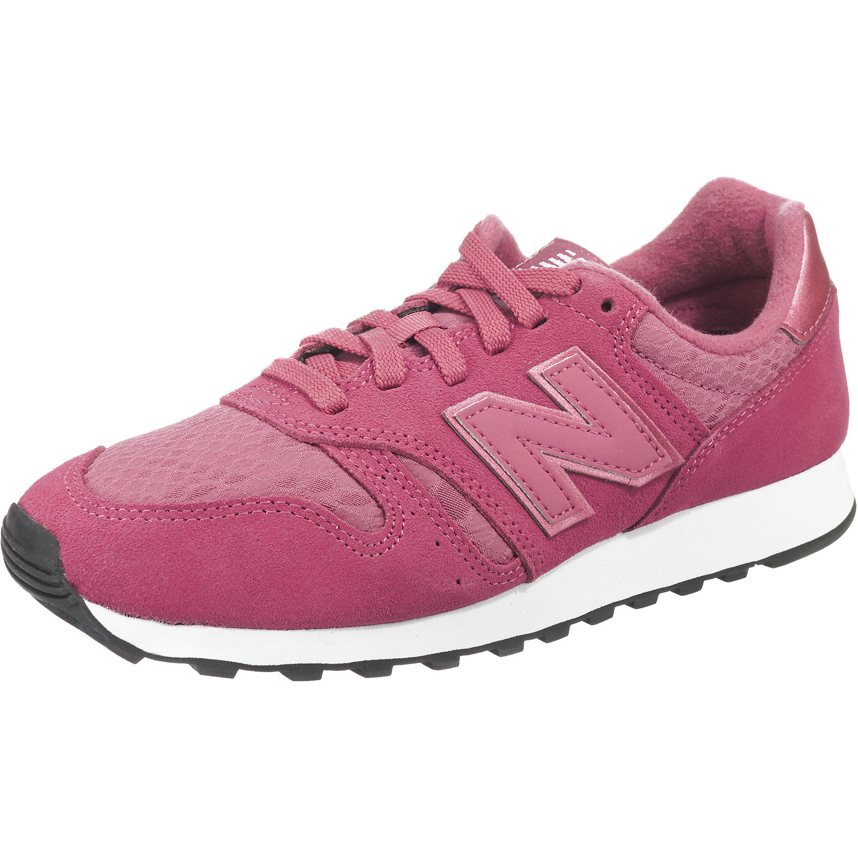 456df32832 Neu new balance WL373 B Sneakers Low 7397813 für Damen rosa | eBay