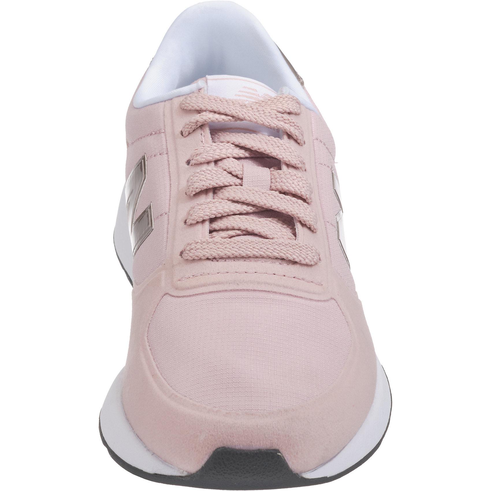 Neu NEU balance WS215 B Sneakers Low 7397962 für Damen rosa