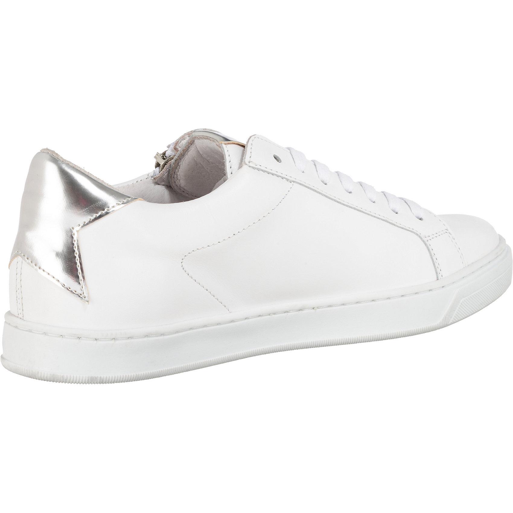 8ba0a51b25c0 ... Neu 7399424 SPM Santander Sneaker Sneakers Niedrig 7399424 Neu für Damen  weiß e18224 ...