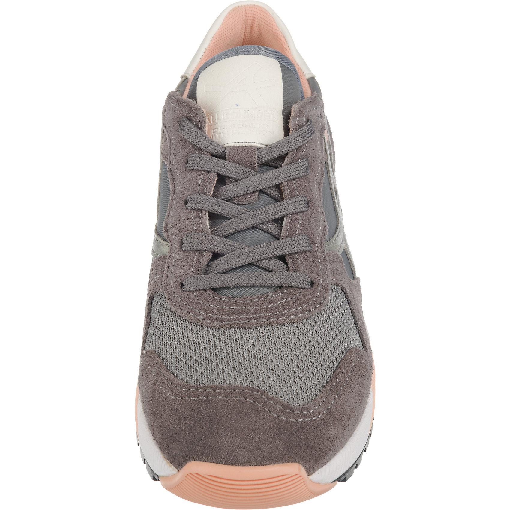 Mephisto VITESSE Sneakers Low Damen 1QVRwLa