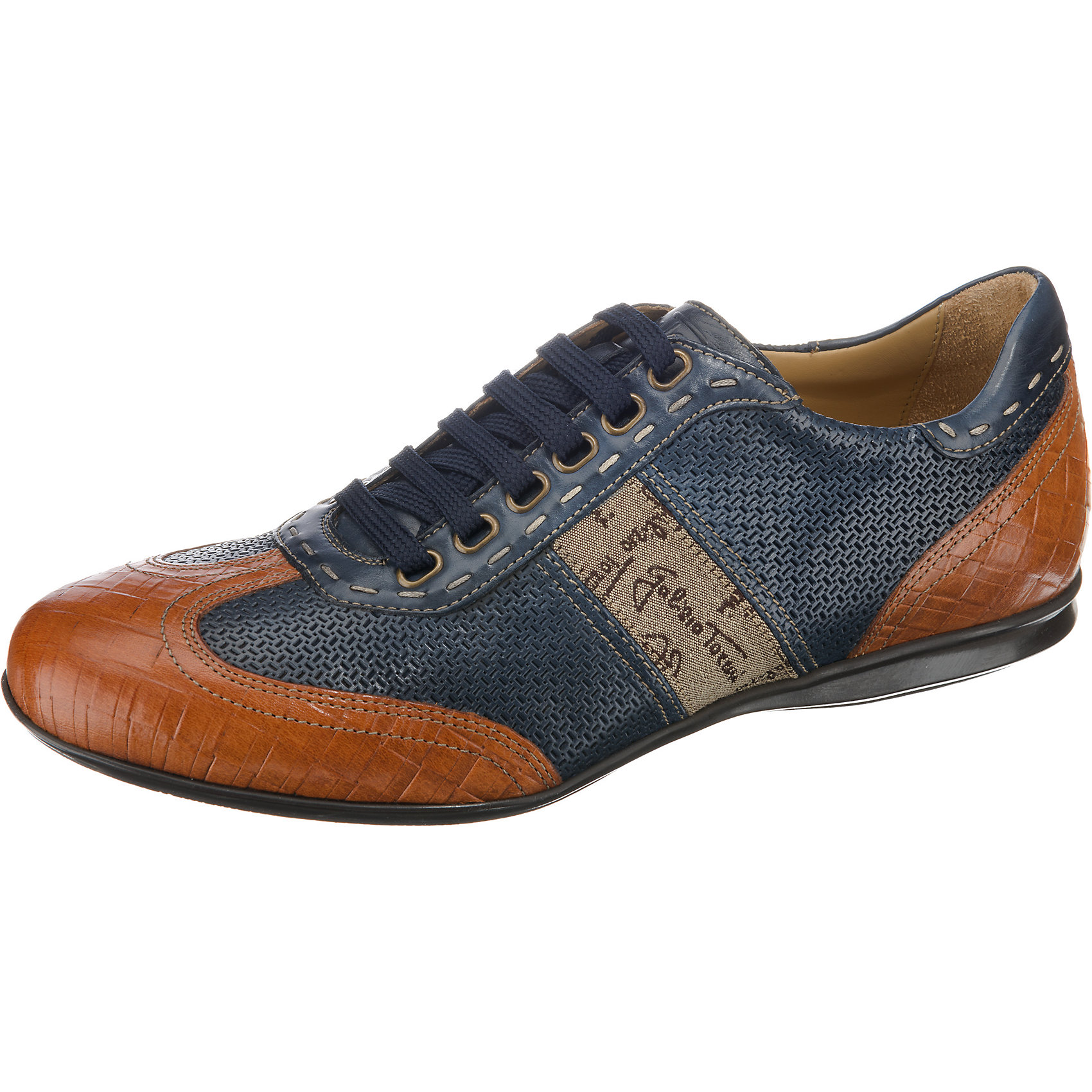 f06d20b824e564 Neu Galizio Torresi Freizeit Schuhe 5772619 für Herren blau