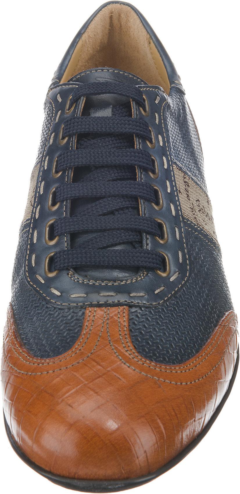 save off c89e0 a56a7 Details zu Neu Galizio Torresi Freizeit Schuhe 5772619 für Herren blau