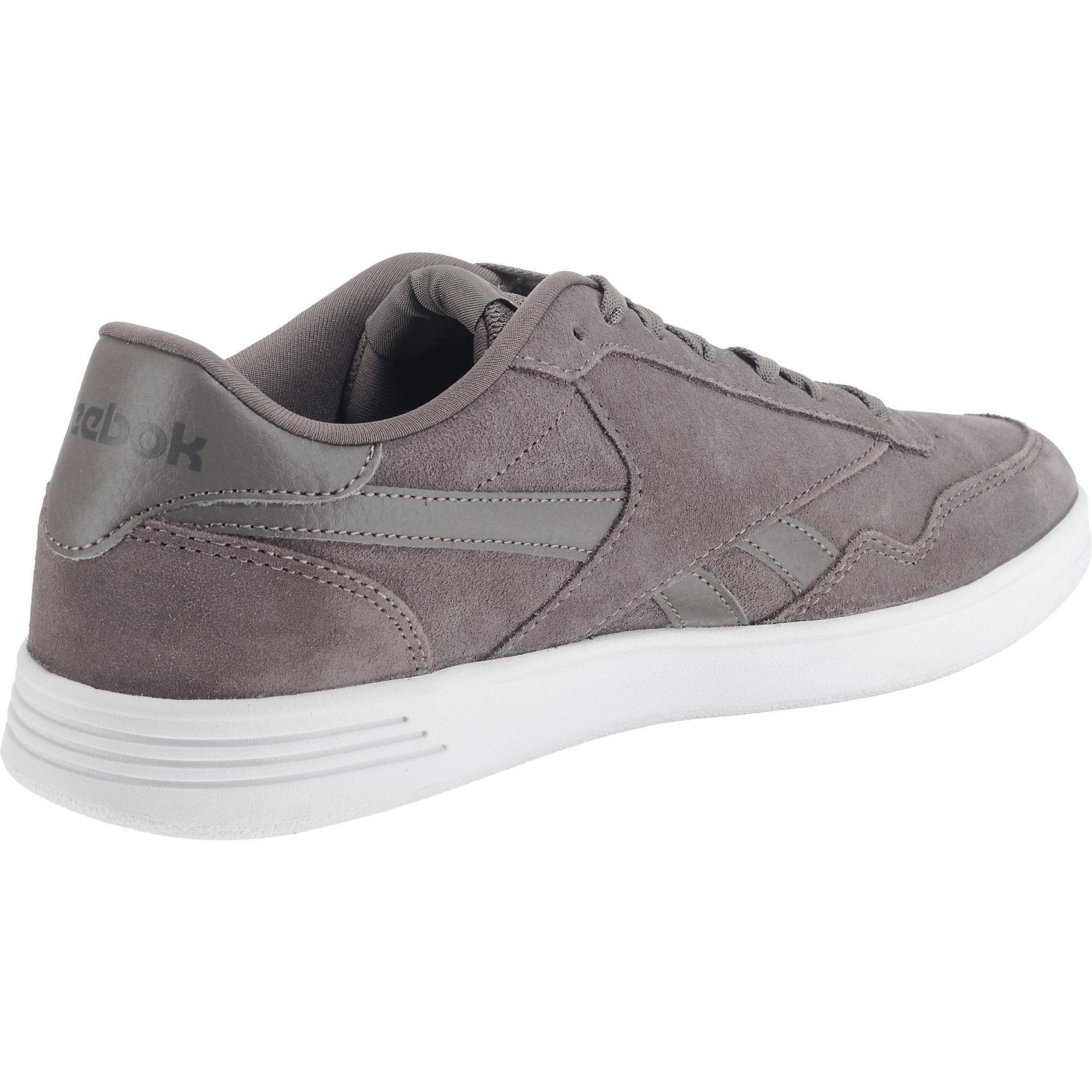Neu-Reebok-ROYAL-TECHQUE-T-LX-Sneakers-Low-7408016-fuer-Herren-grau
