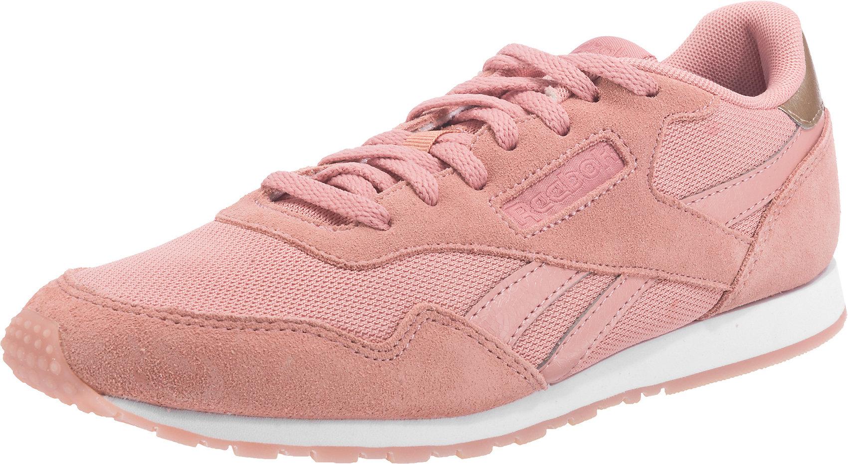 Details zu Neu REEBOK ROYAL ULTRA SL Sneakers Low 7408242 für Damen rosa