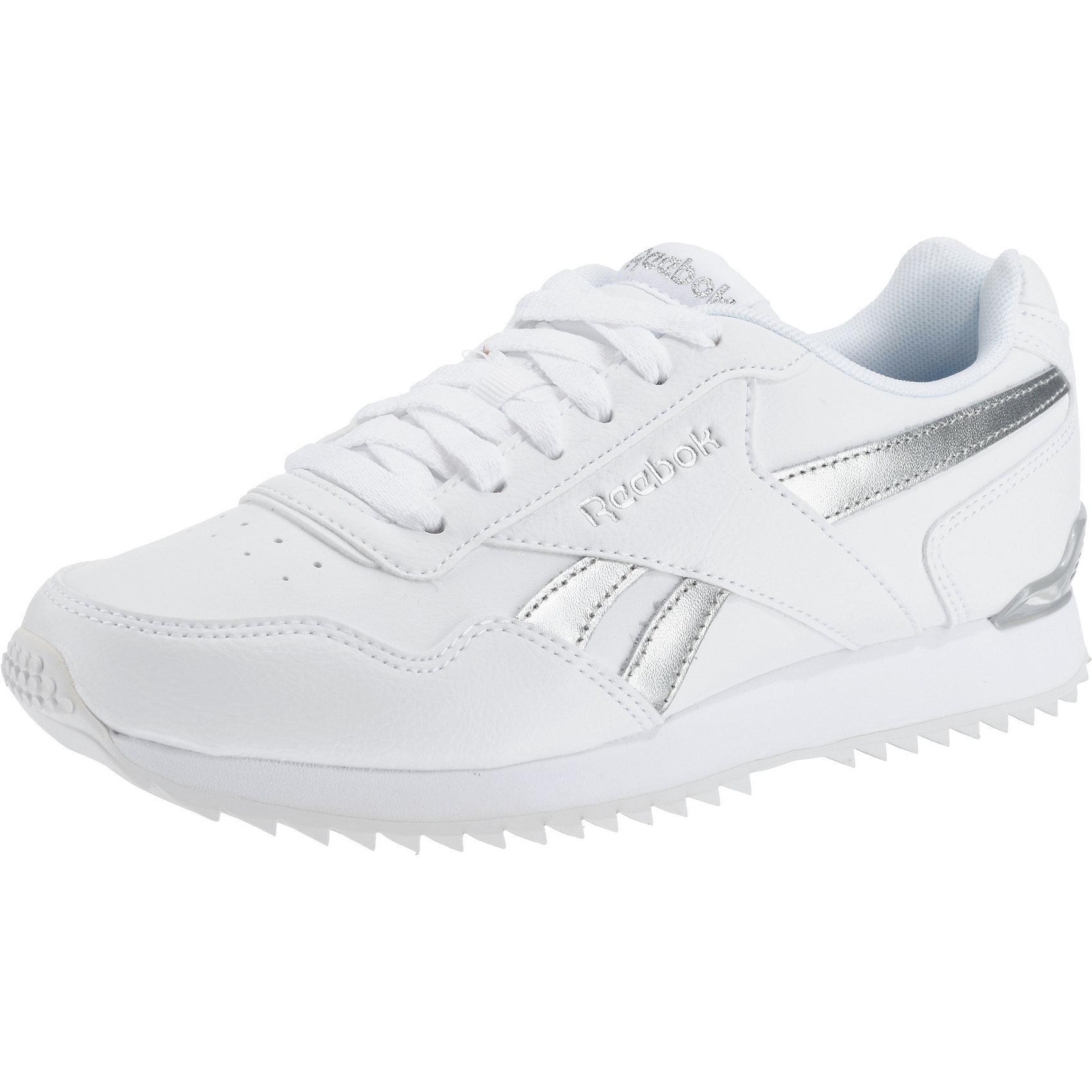 Neu Reebok ROYAL GLIDE RPLCLP Sneakers Niedrig für 7407994 für Niedrig Damen weiß ... e7952a
