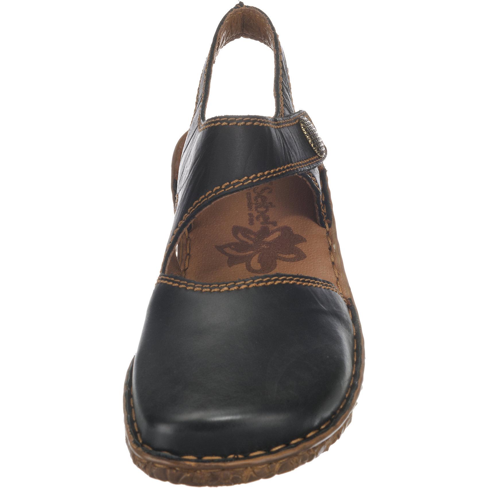 Neu Josef Seibel Rosalie 27 Klassische Sandale 7432618 für Damen
