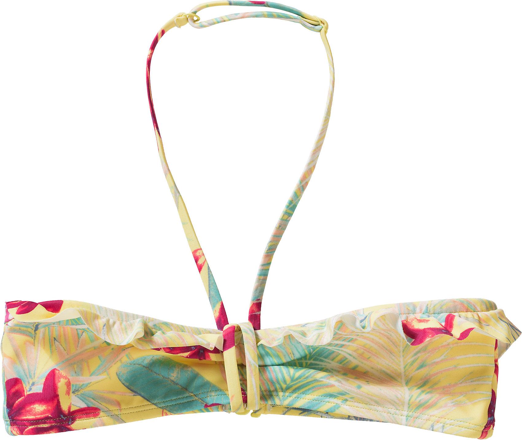 Neu ROXY Kinder Bikini MEMORY 7461001 für Mädchen gelb | eBay