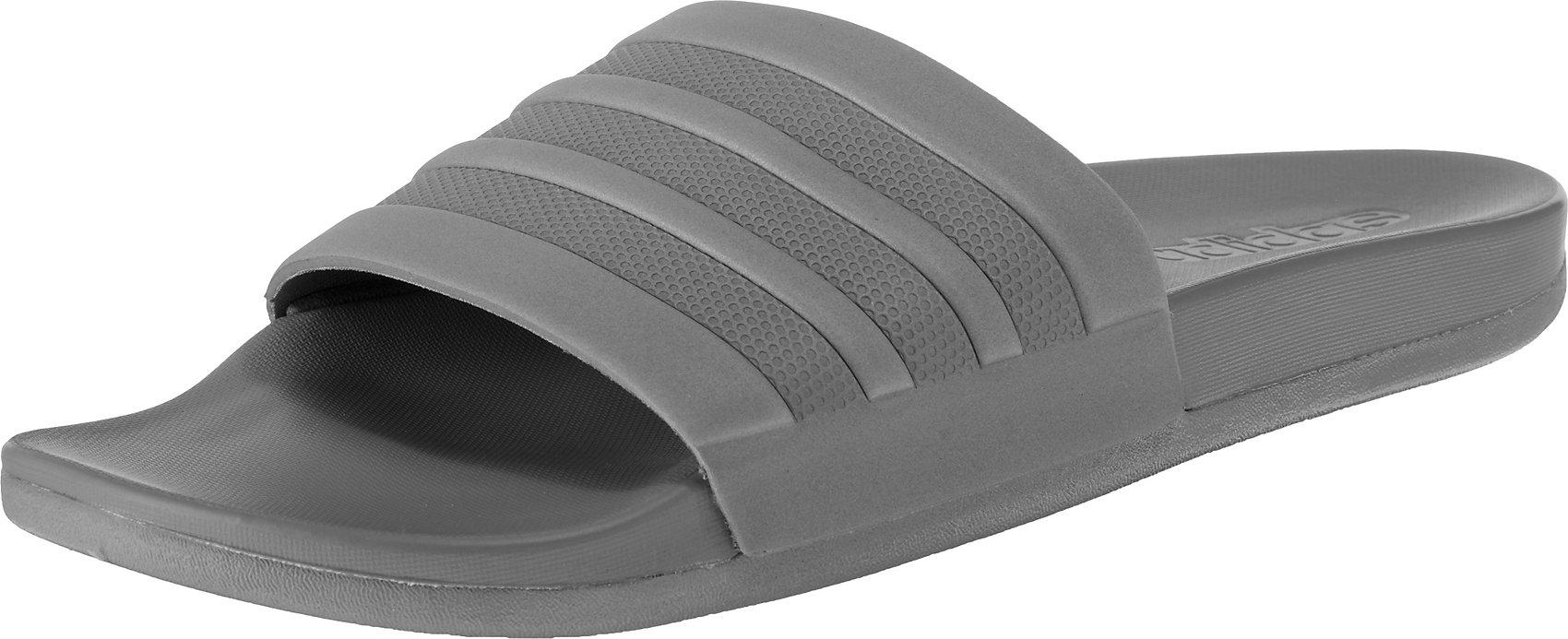 Details zu Neu adidas Performance Adilette CF+ Mono offene Schuhe 7467333 für Herren