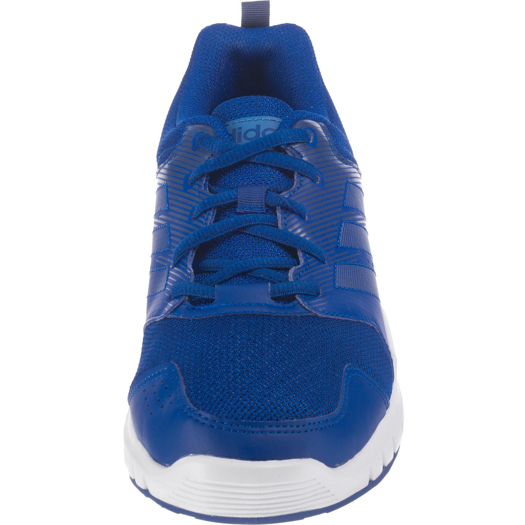 Details zu Neu adidas Performance Essential Star 3 Sportschuhe 7467352 für Herren