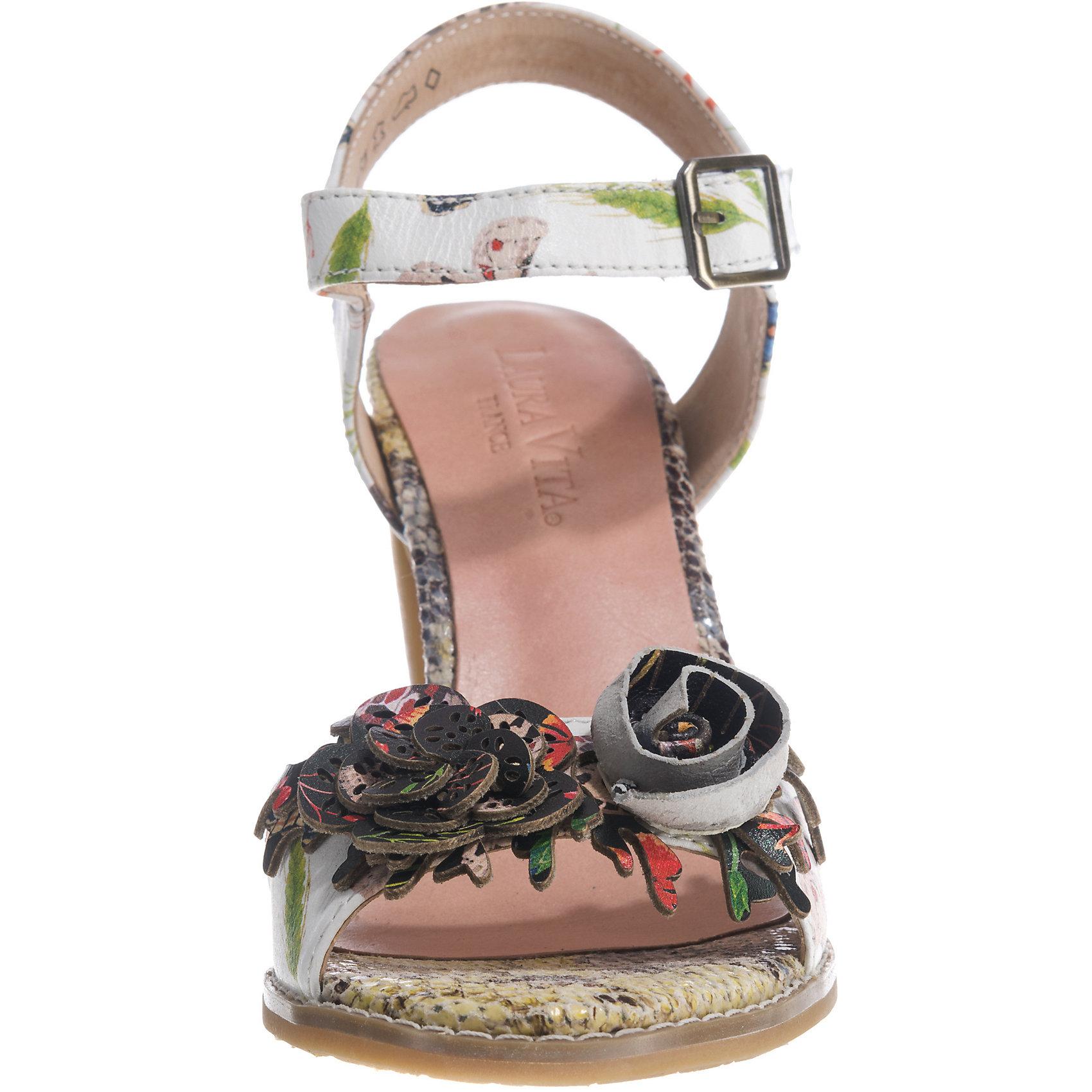 Neu Laura Vita Dali 03 Klassische Sandaleetten 7497397 für Damen